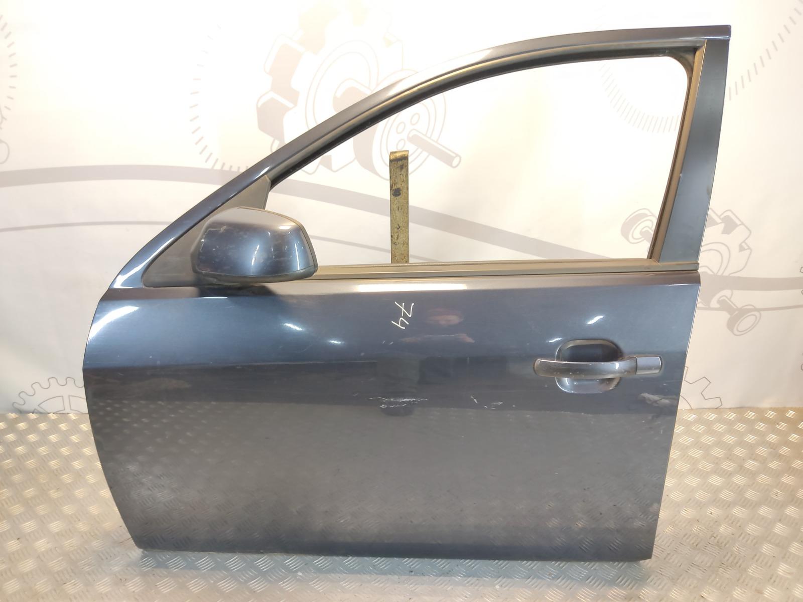 Дверь передняя левая Ford Mondeo 1.8 I 2006 (б/у)