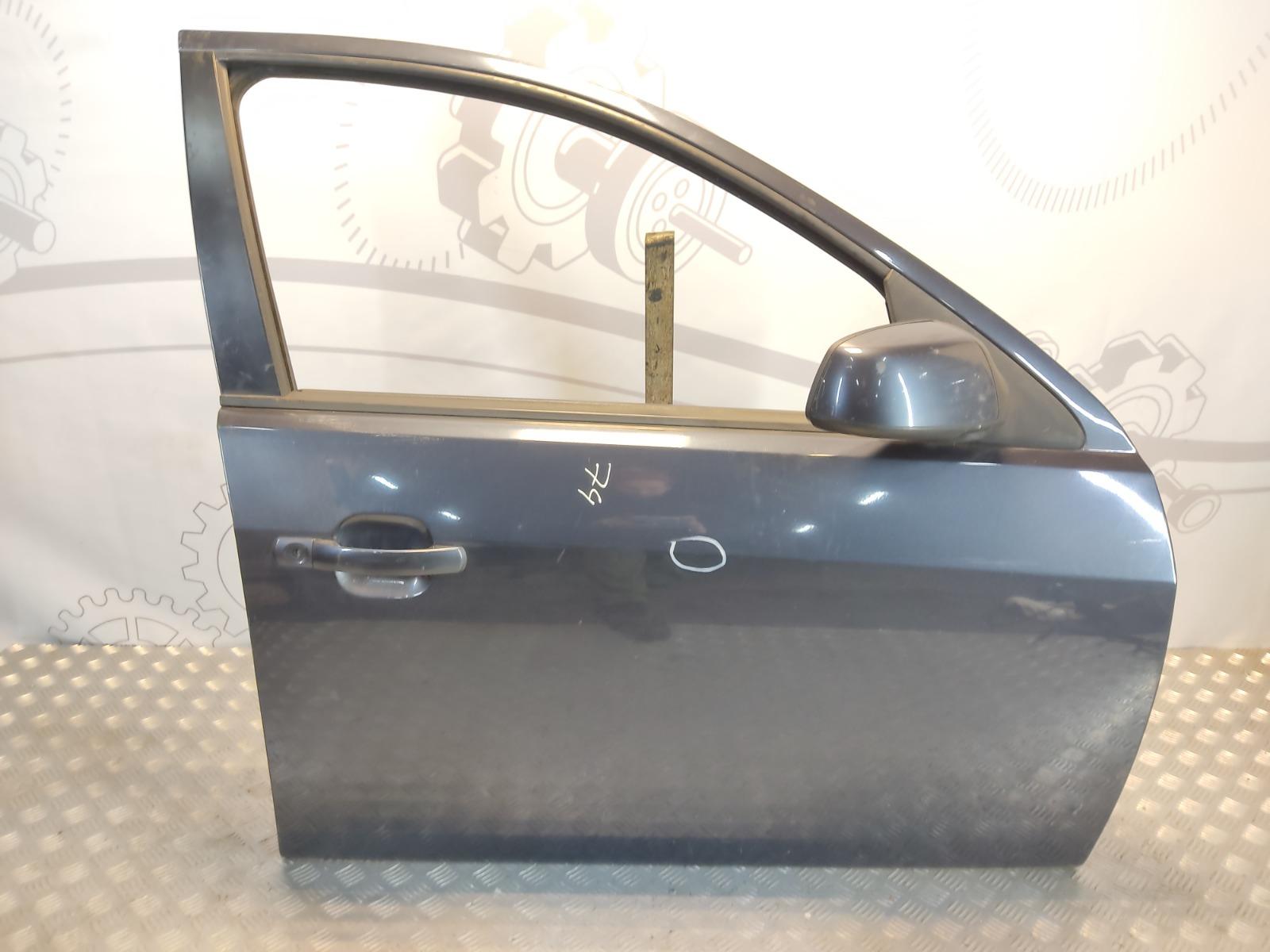 Дверь передняя правая Ford Mondeo 1.8 I 2006 (б/у)