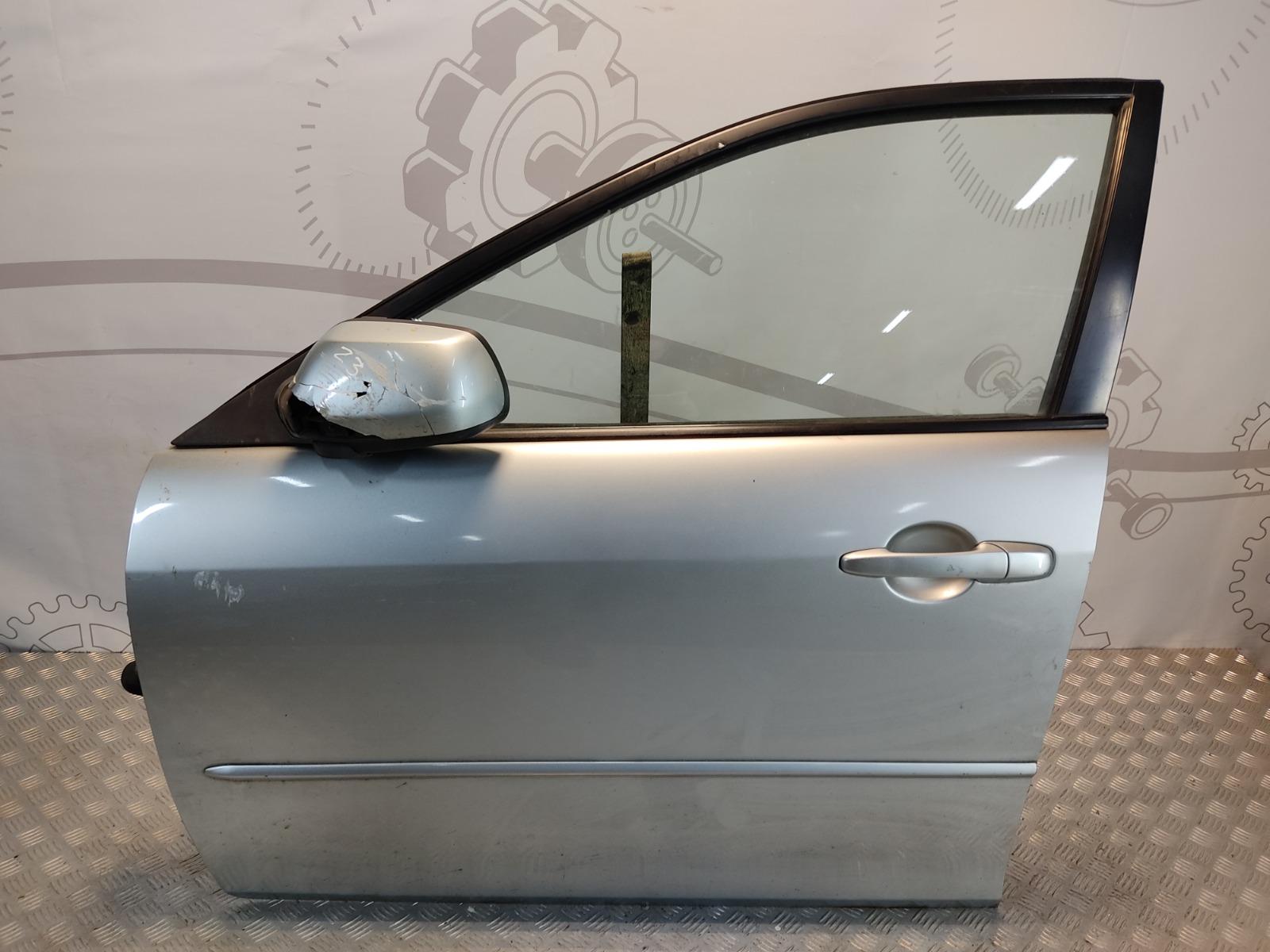 Дверь передняя левая Mazda 6 2.0 I 2006 (б/у)