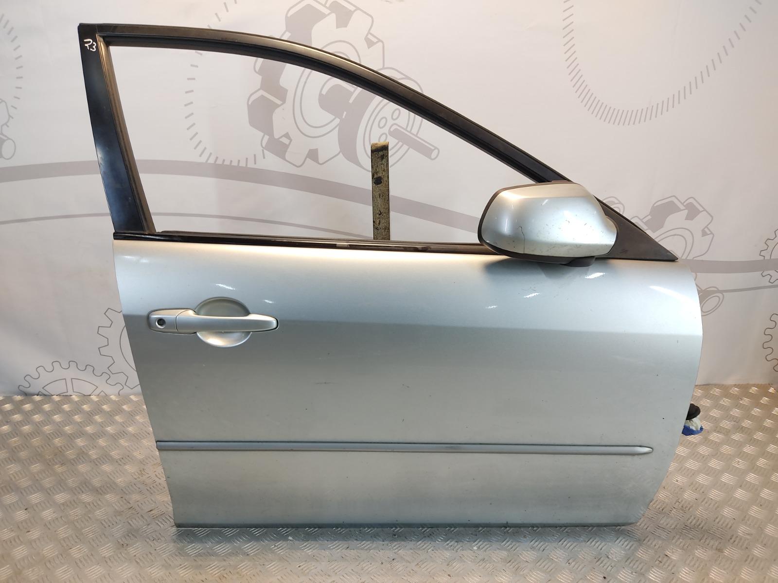 Дверь передняя правая Mazda 6 2.0 I 2006 (б/у)