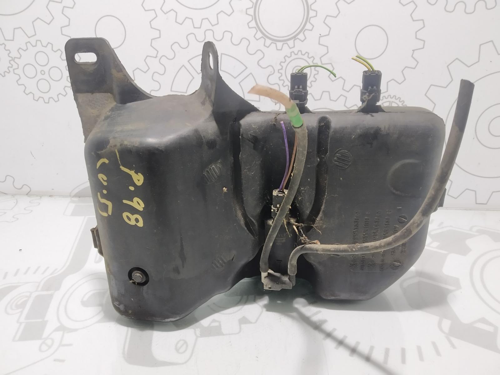 Бачок омывателя Citroen C5 1.6 HDI 2004 (б/у)