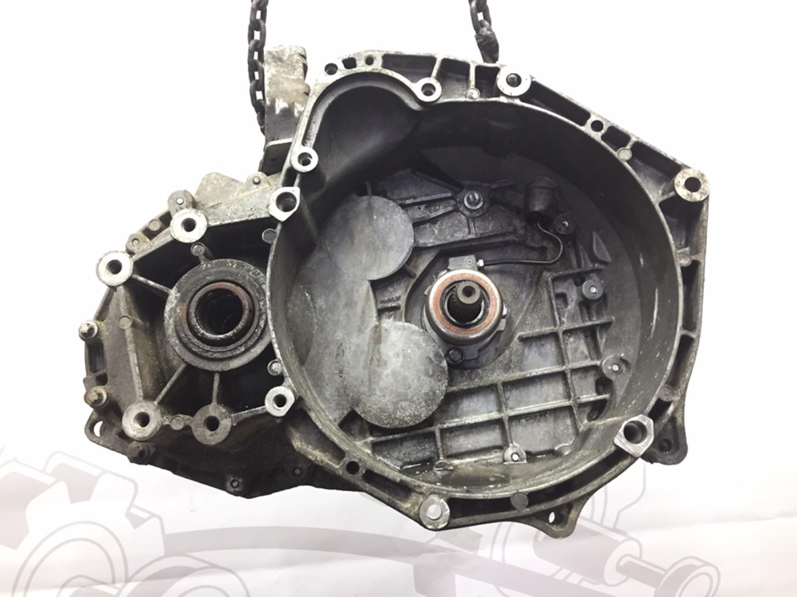 Кпп механическая (мкпп) Opel Vectra C 1.9 CDTI 2005 (б/у)
