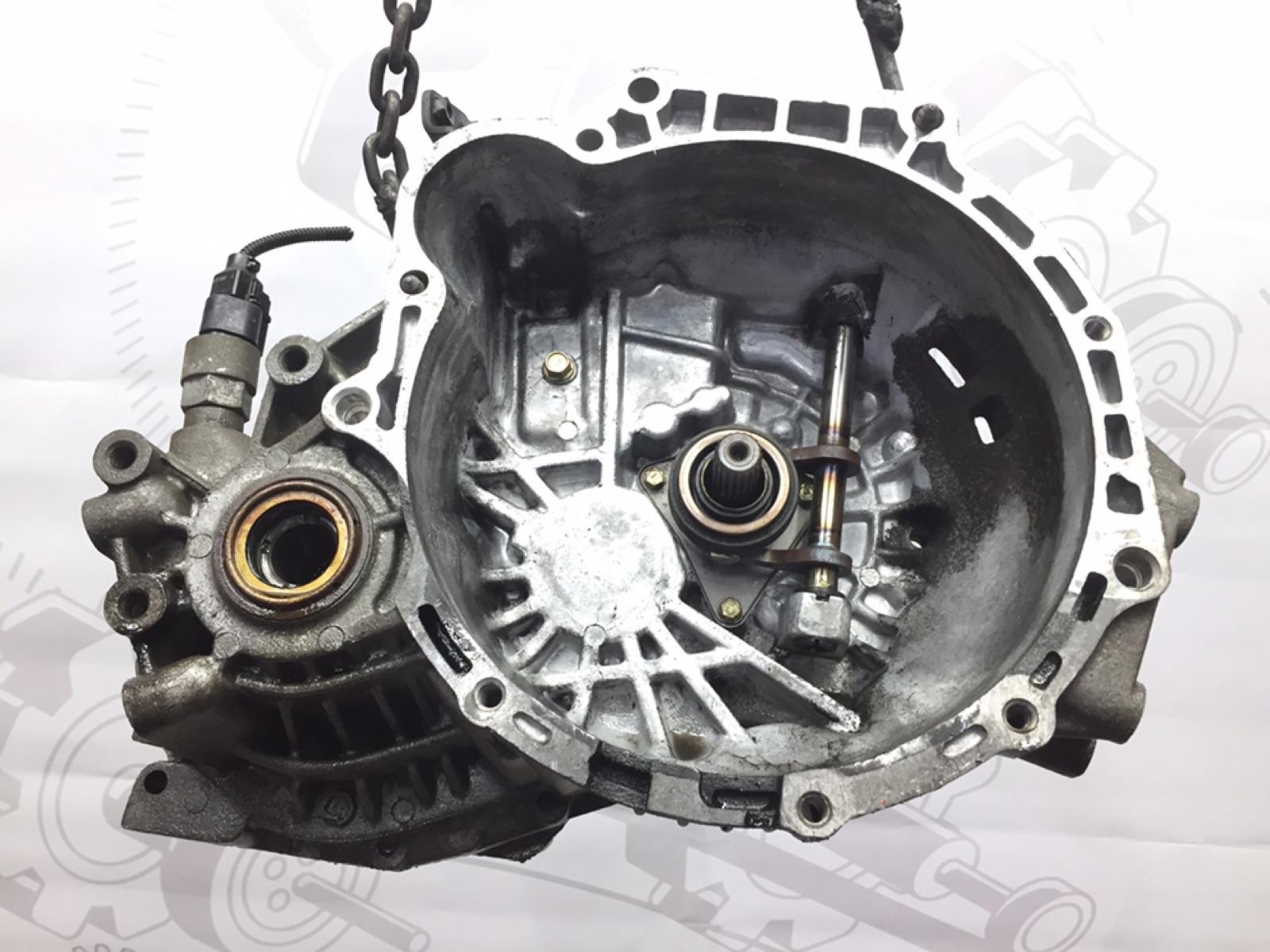 Кпп механическая (мкпп) Kia Cerato 1.6 I 2004 (б/у)