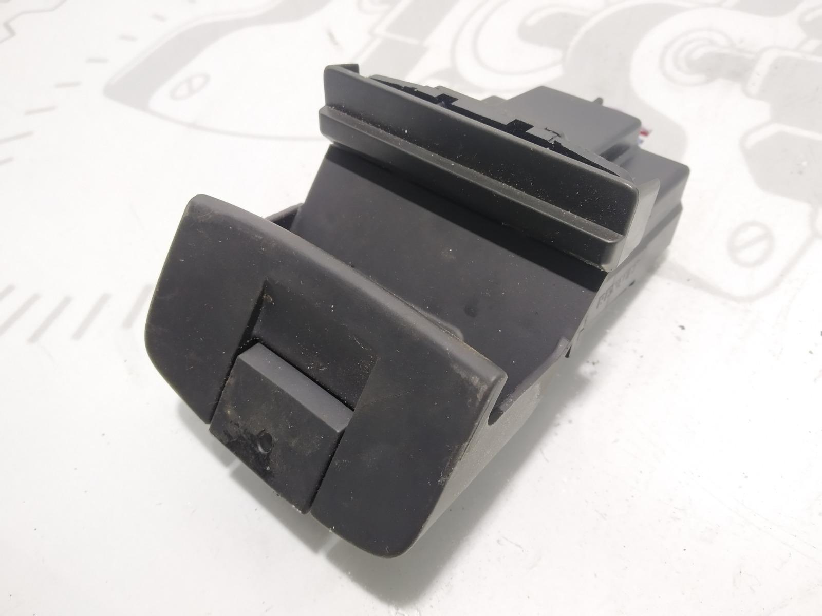 Кнопка ручного тормоза (ручника) Renault Grand Espace 2.0 DCI 2008 (б/у)
