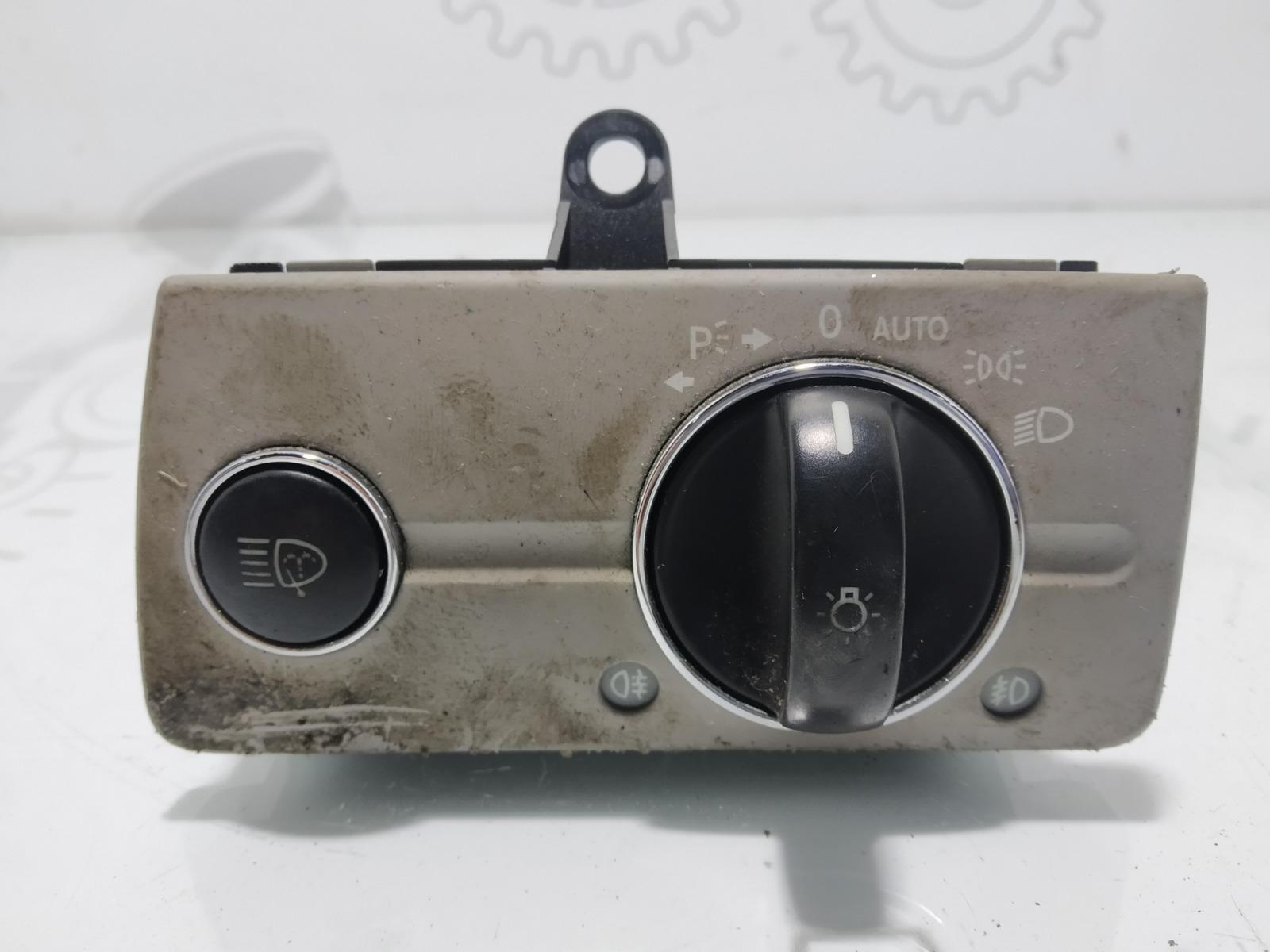 Переключатель света Mercedes E W211 3.2 CDI 2004 (б/у)