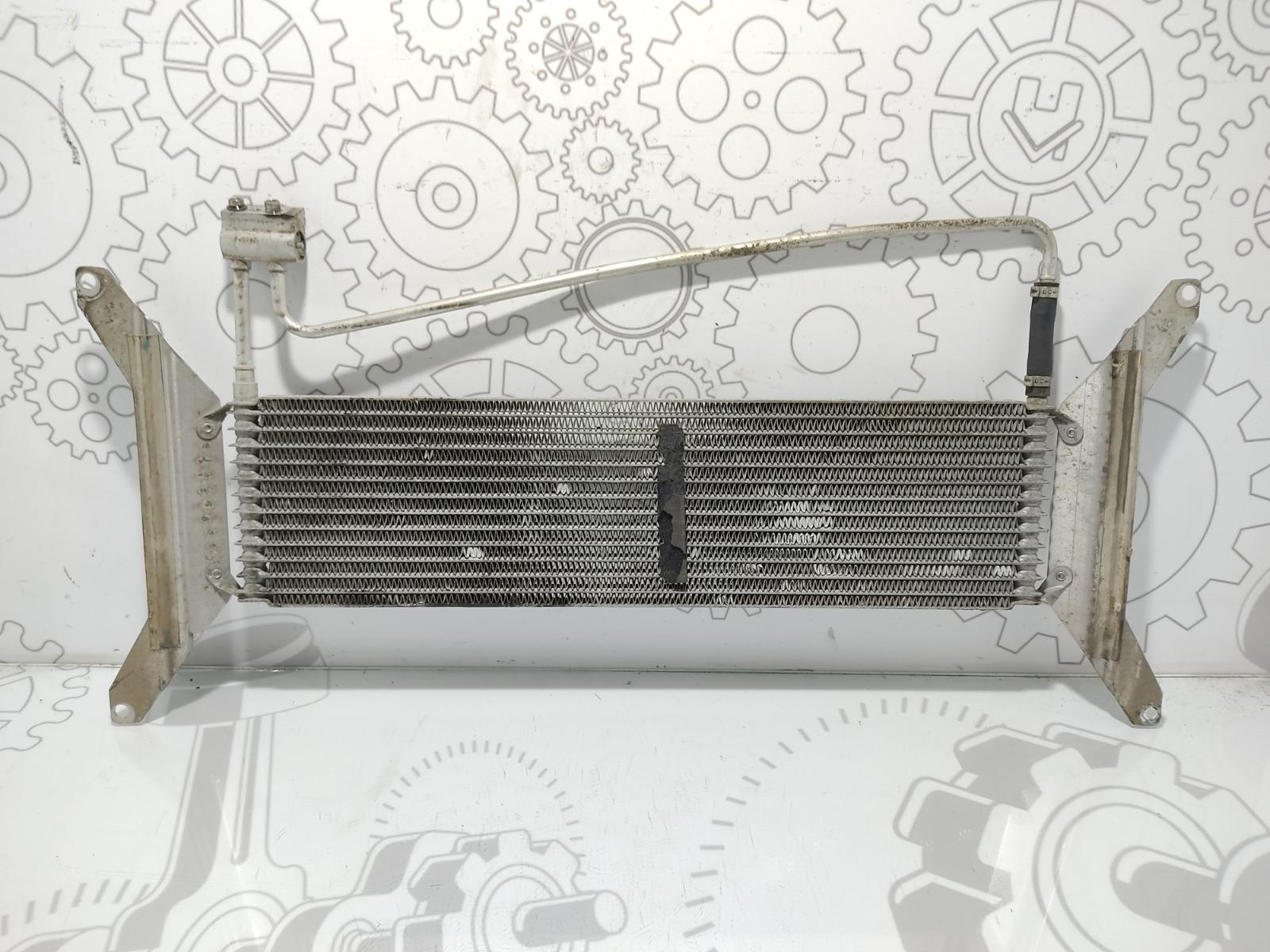 Радиатор акпп Opel Omega B 2.2 I 2003 (б/у)