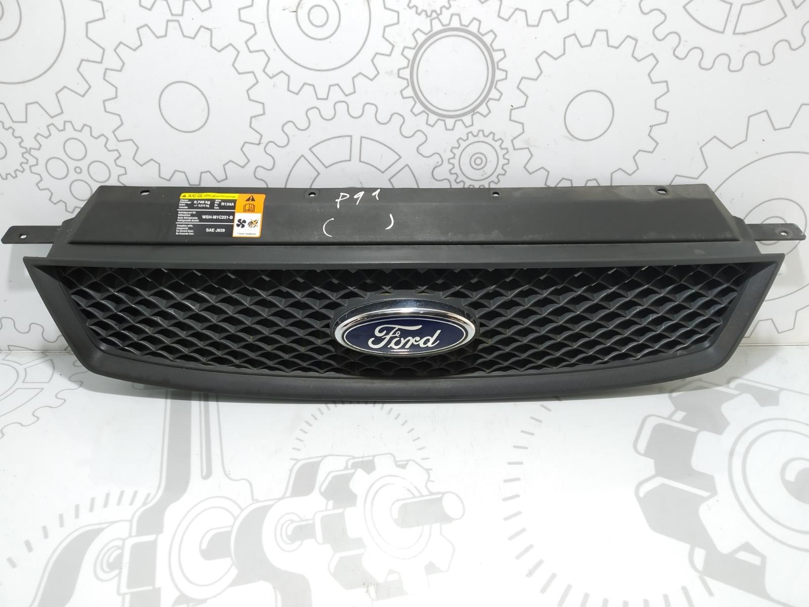 Решетка радиатора Ford C-Max 1.8 I 2003 (б/у)