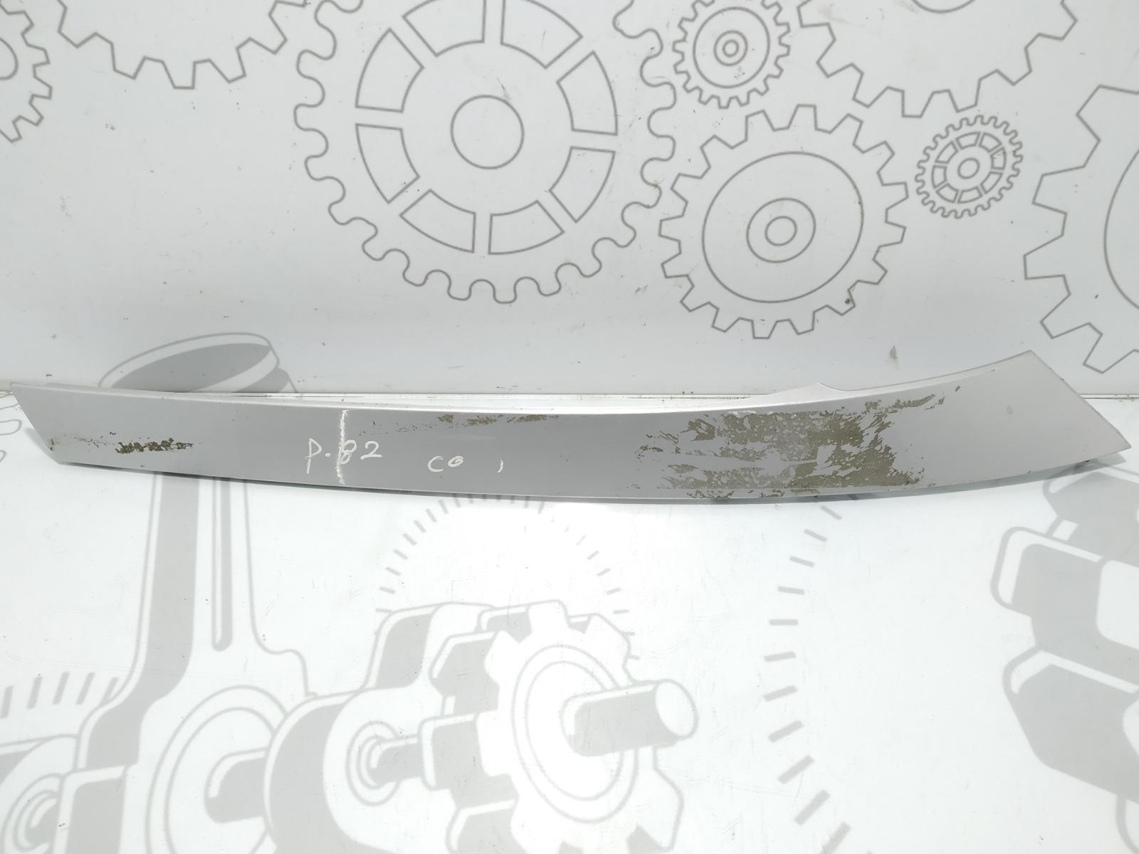 Молдинг крыла переднего правого Renault Grand Espace 2.0 DCI 2008 (б/у)