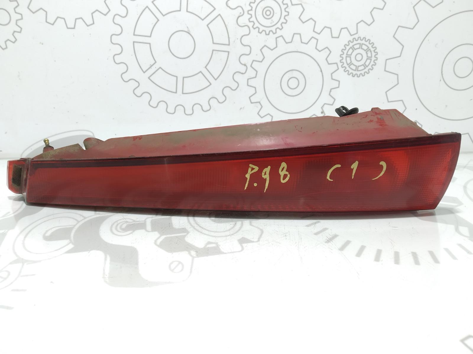 Фонарь задний правый Citroen C5 1.6 HDI 2004 (б/у)