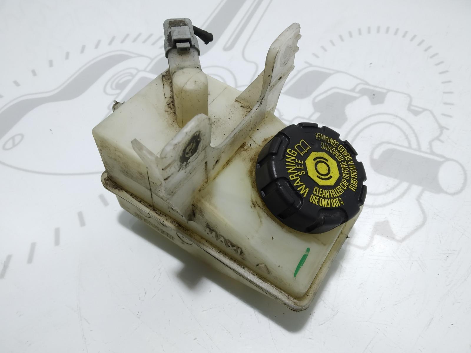 Бачок гидроусилителя Renault Grand Espace 2.0 DCI 2008 (б/у)