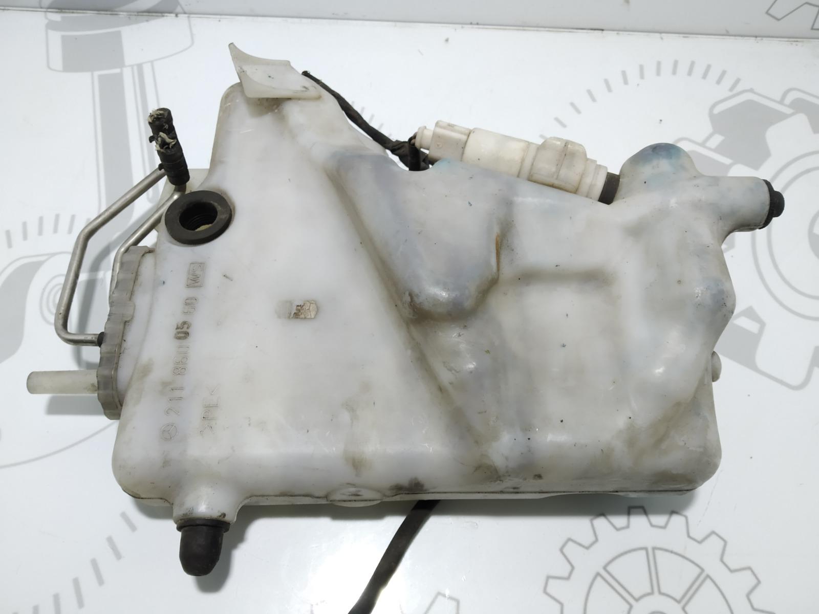 Бачок омывателя Mercedes E W211 3.2 CDI 2003 (б/у)