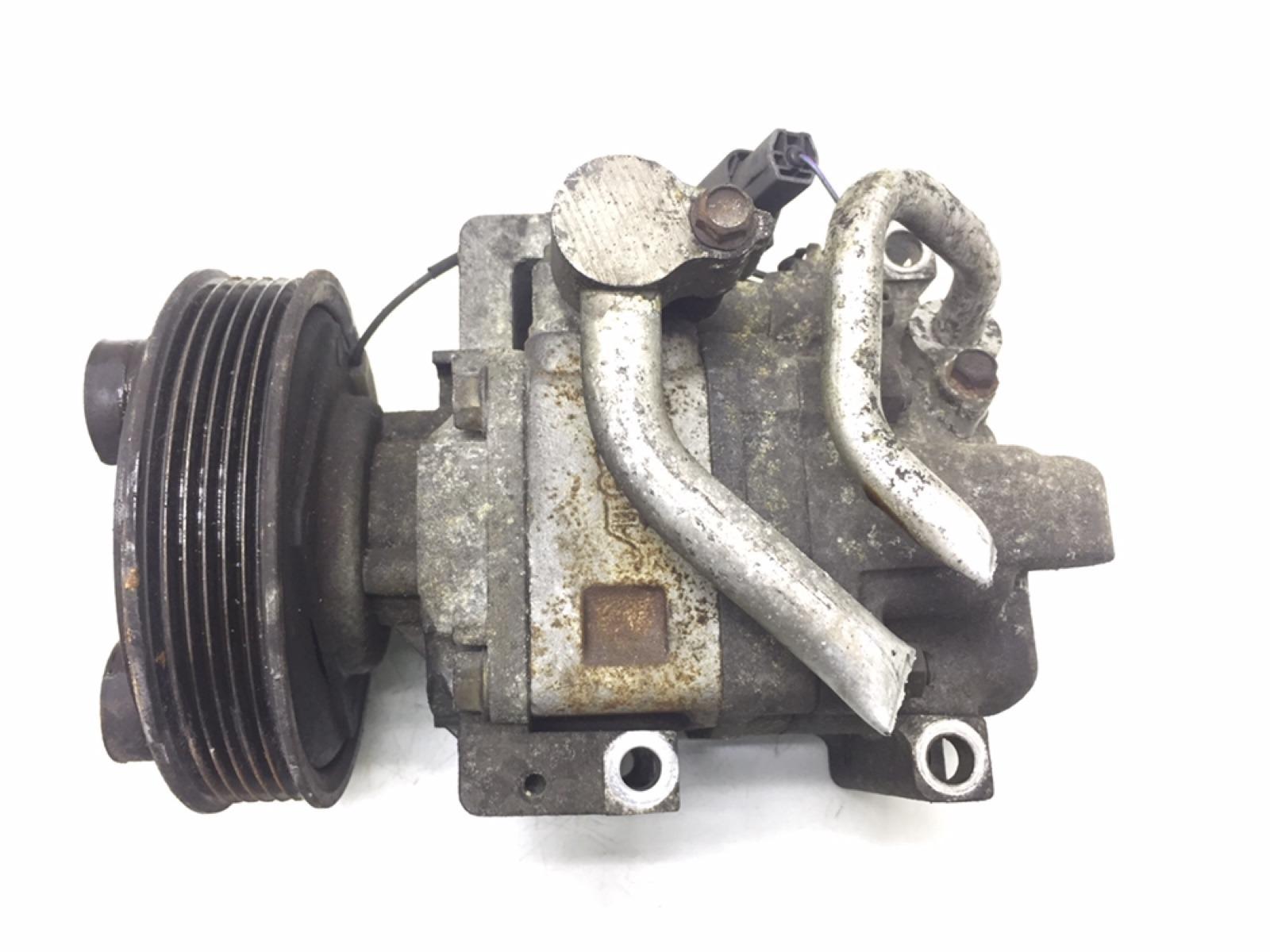 Компрессор кондиционера Mazda 6 2.0 I 2002 (б/у)