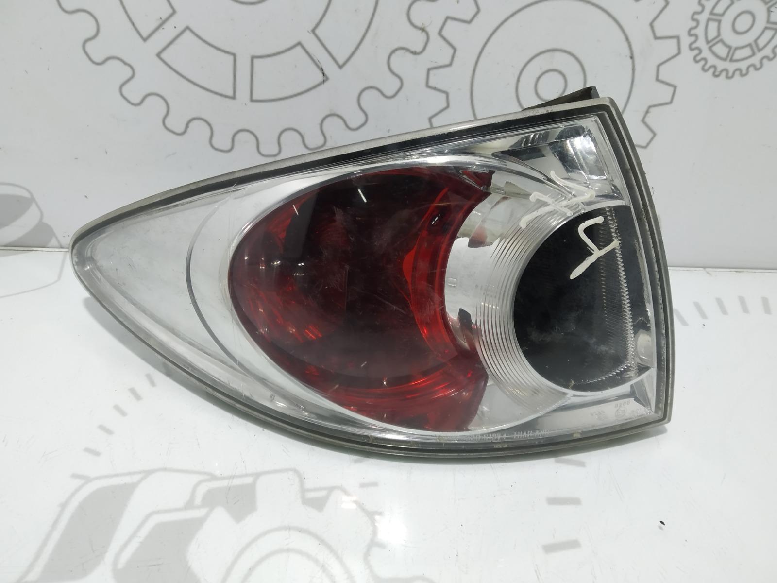 Фонарь задний левый Mazda 6 2.0 I 2004 (б/у)