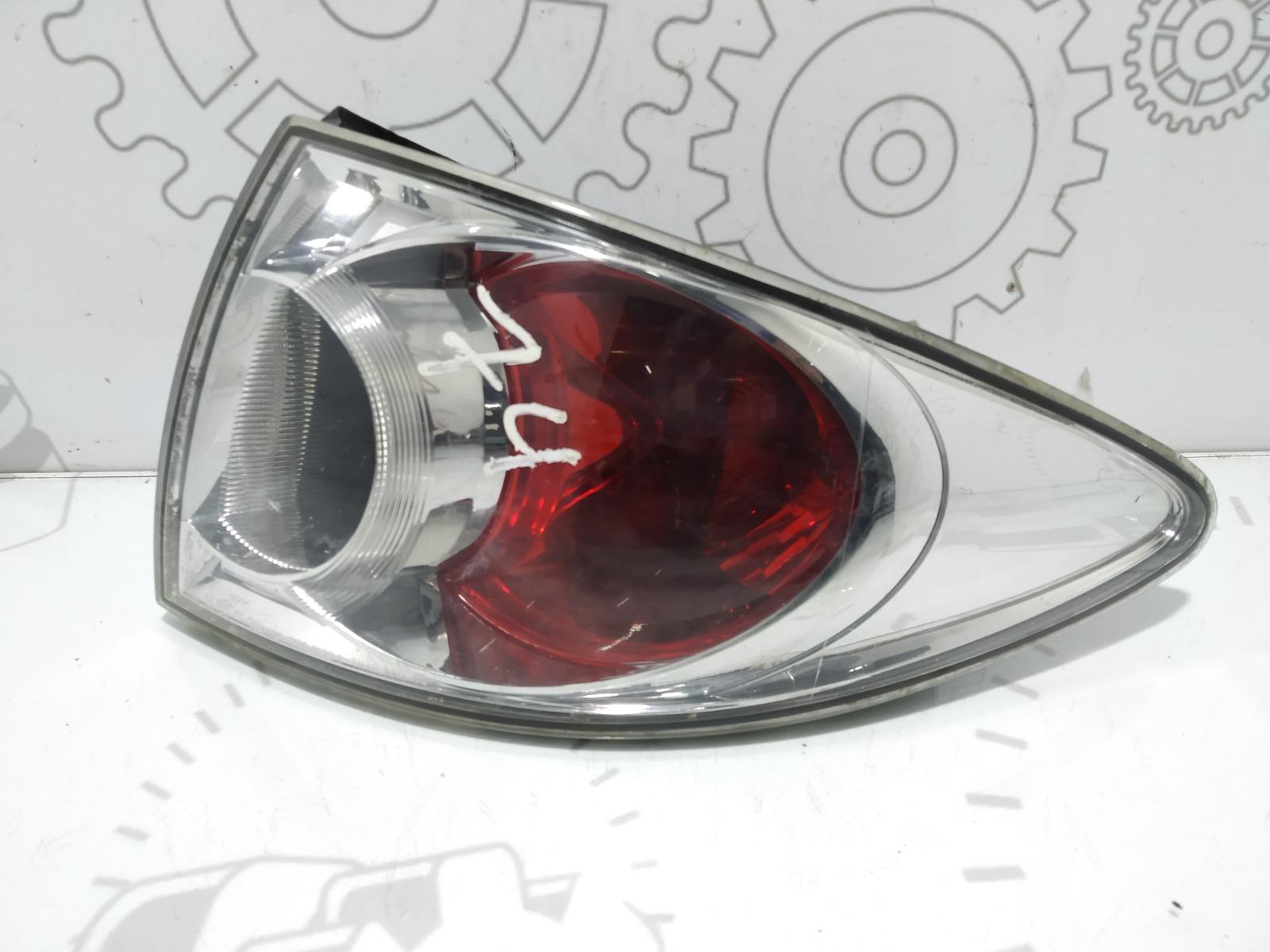 Фонарь задний правый Mazda 6 2.0 I 2004 (б/у)