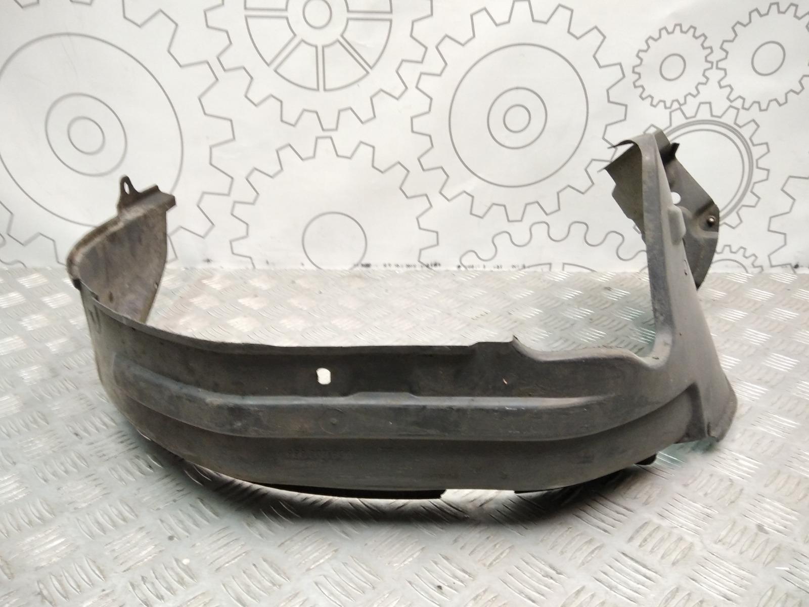 Защита арок передняя правая (подкрылок) Suzuki Wagon R 1.3 I 2001 (б/у)