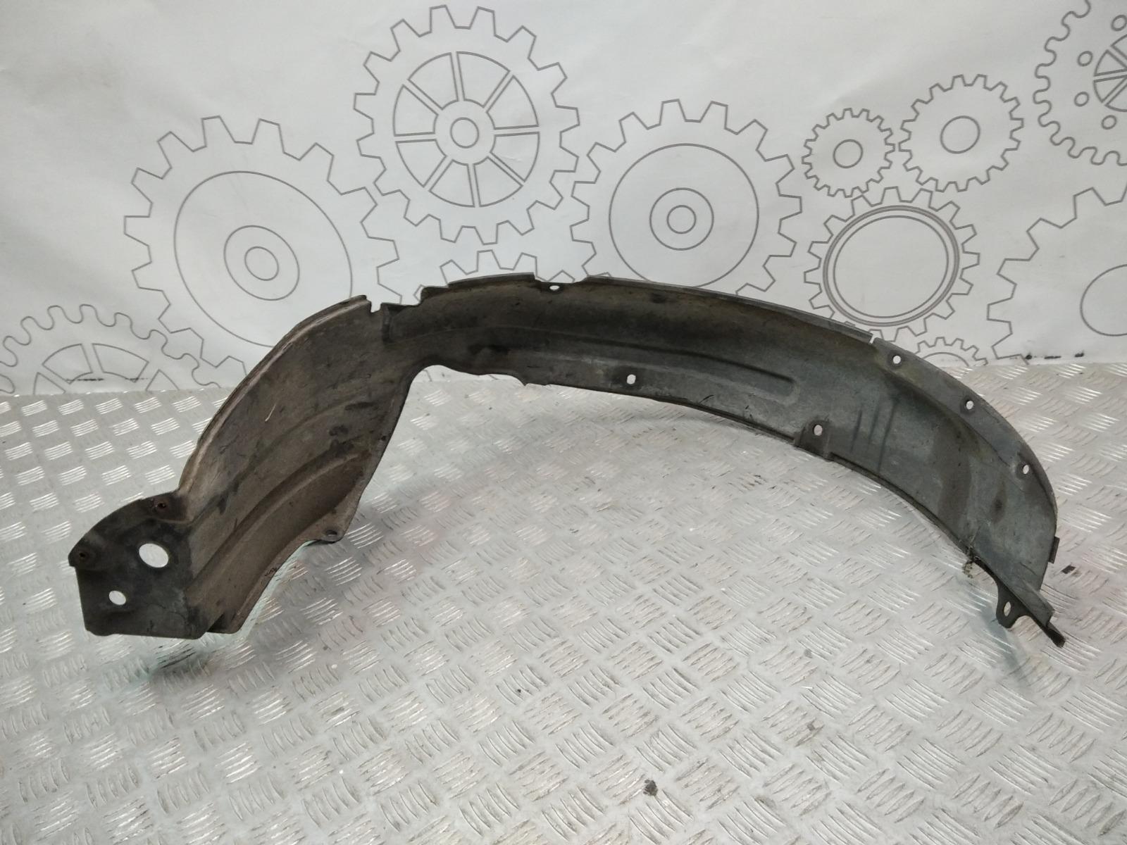 Защита арок передняя левая (подкрылок) Suzuki Wagon R 1.3 I 2001 (б/у)