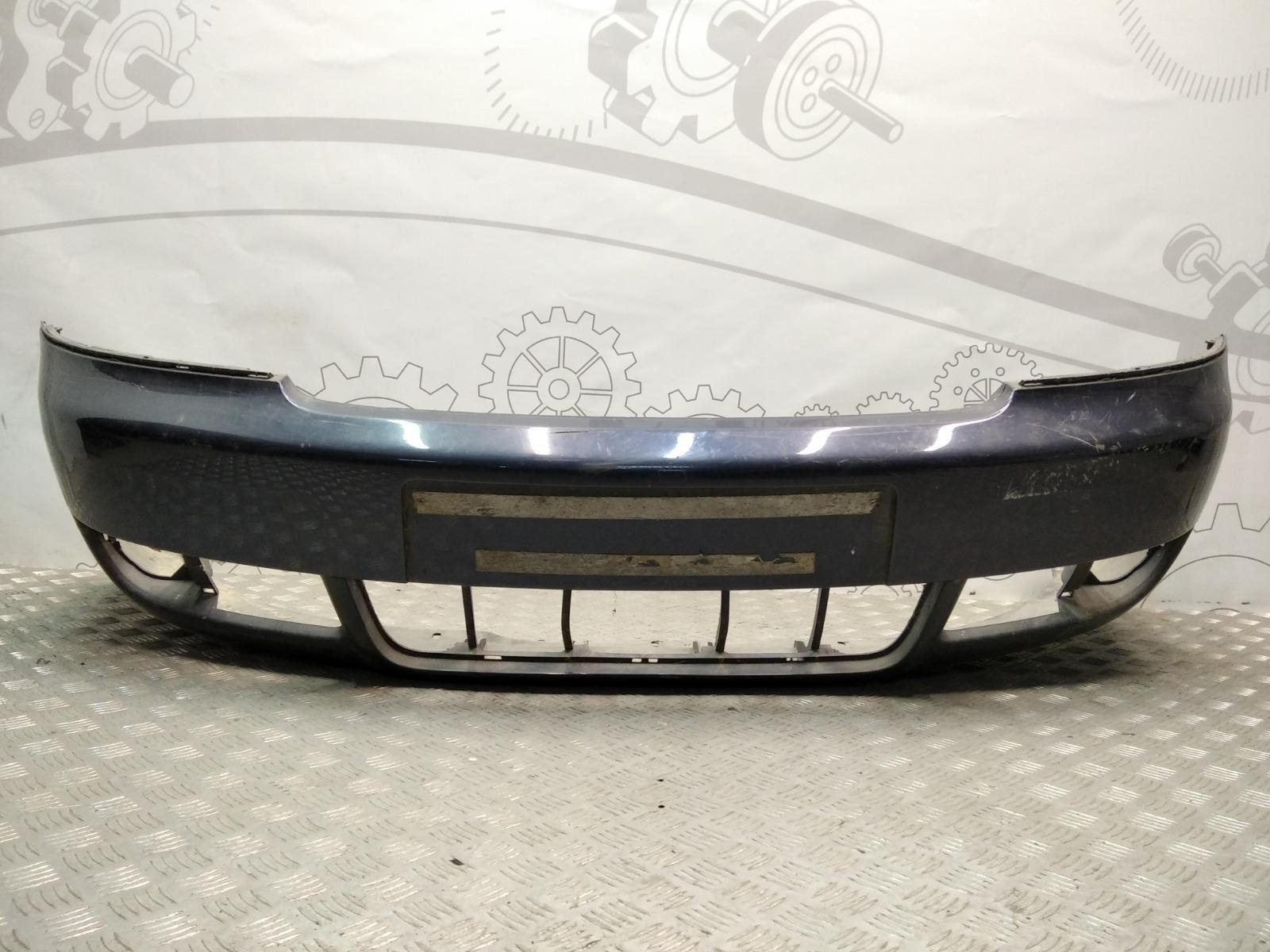 Бампер передний Audi A6 C5 2.4 I 2001 (б/у)