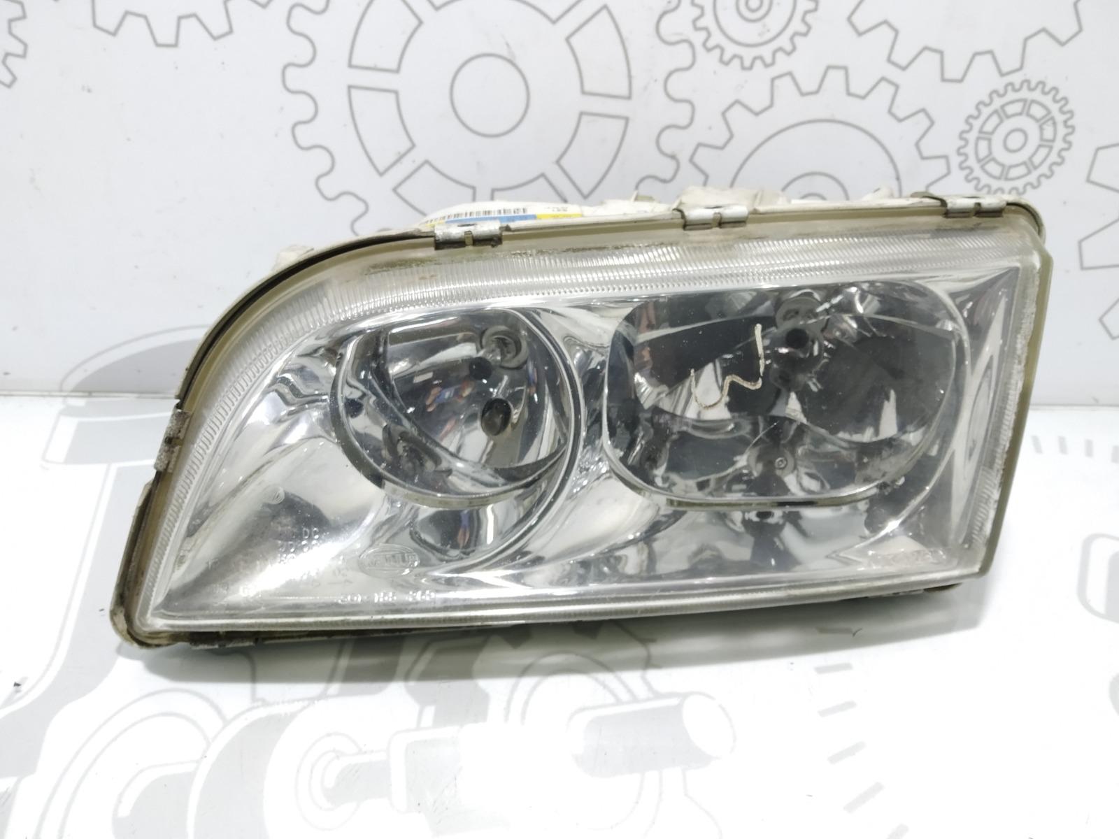 Фара левая Volvo V40 1.8 I 2004 (б/у)