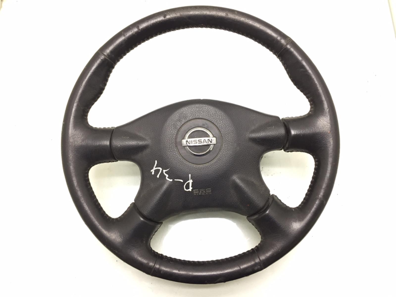 Руль Nissan X-Trail T30 2.2 DCI 2003 (б/у)