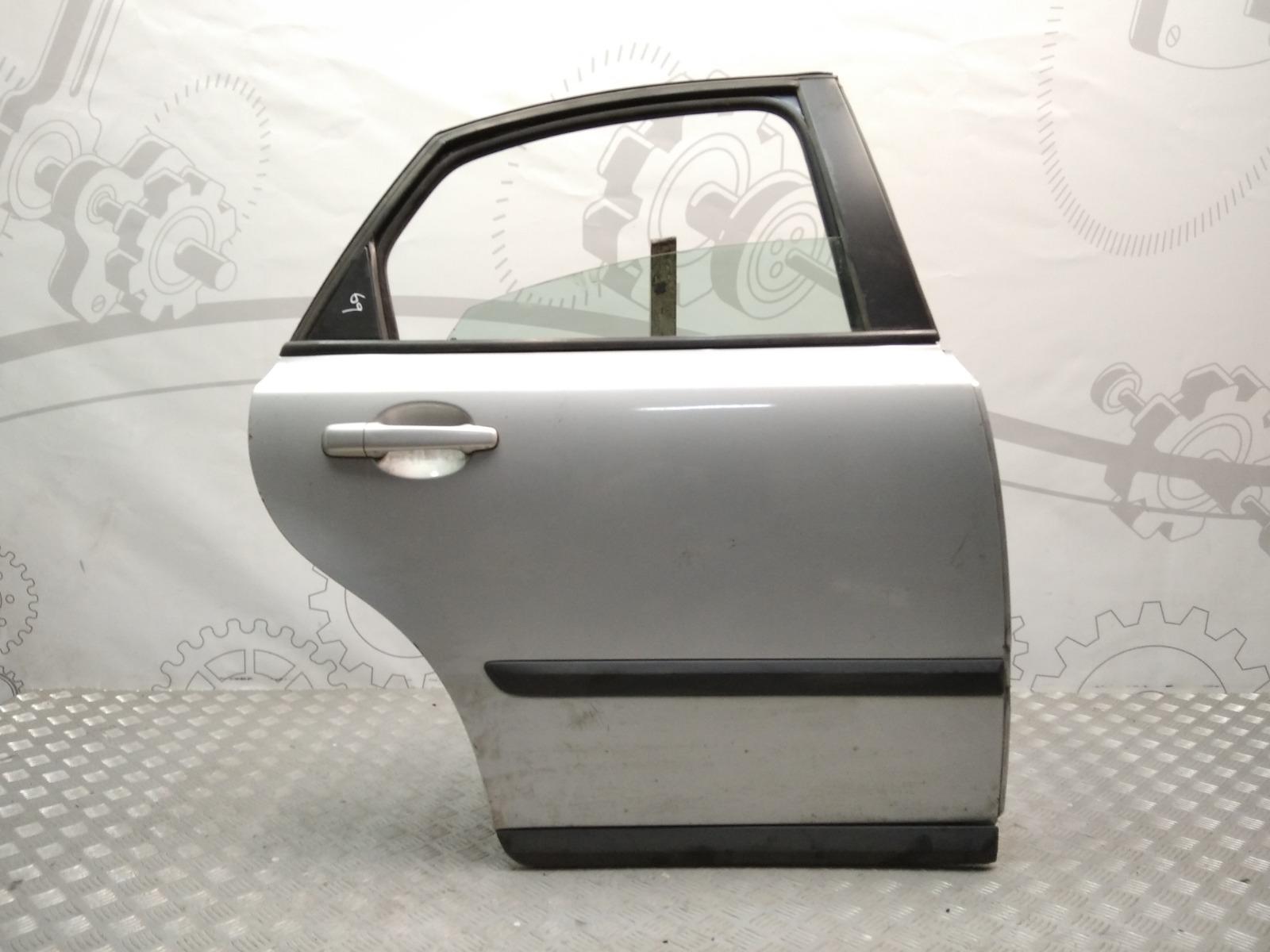Дверь задняя правая Volvo S40 1.6 I 2006 (б/у)
