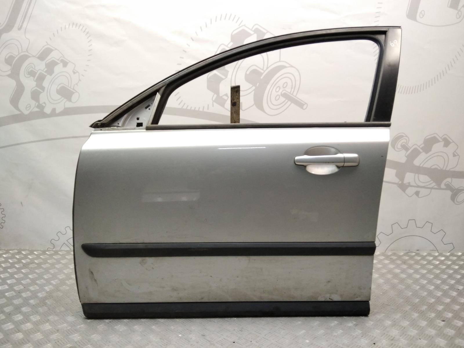 Дверь передняя левая Volvo S40 1.6 I 2006 (б/у)
