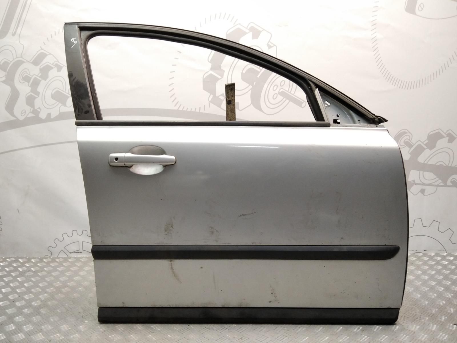 Дверь передняя правая Volvo S40 1.6 I 2006 (б/у)