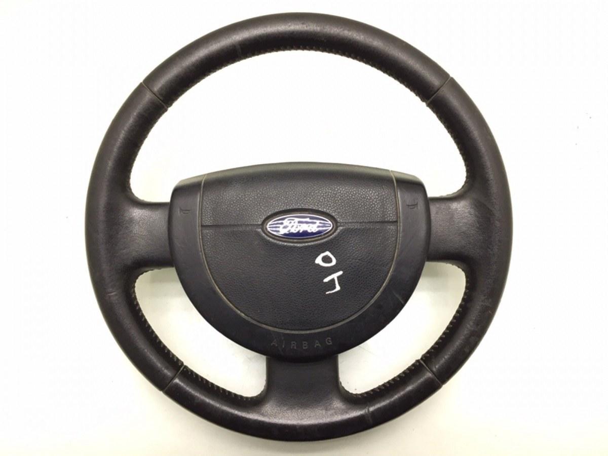 Руль Ford Fiesta 1.4 I 2003 (б/у)