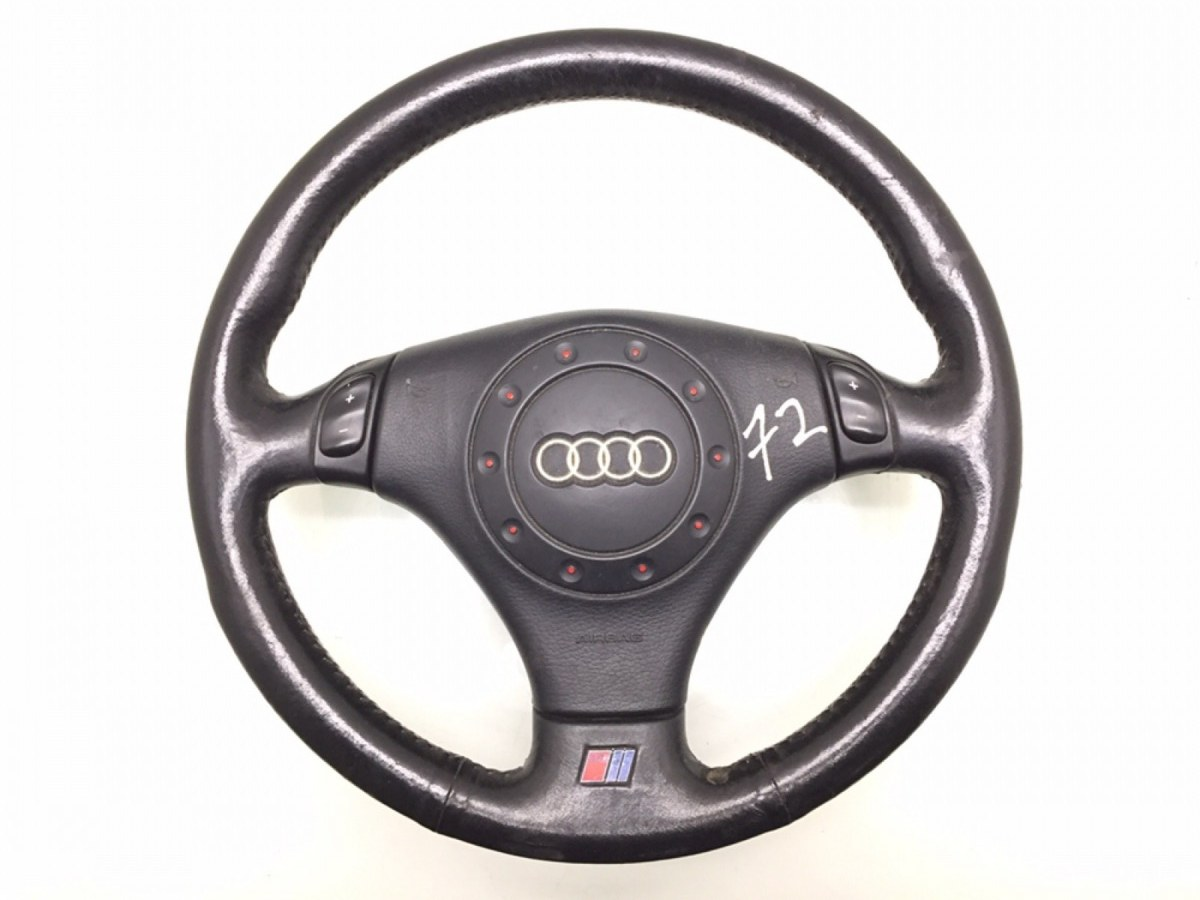 Руль Audi A6 C5 2.4 I 2001 (б/у)