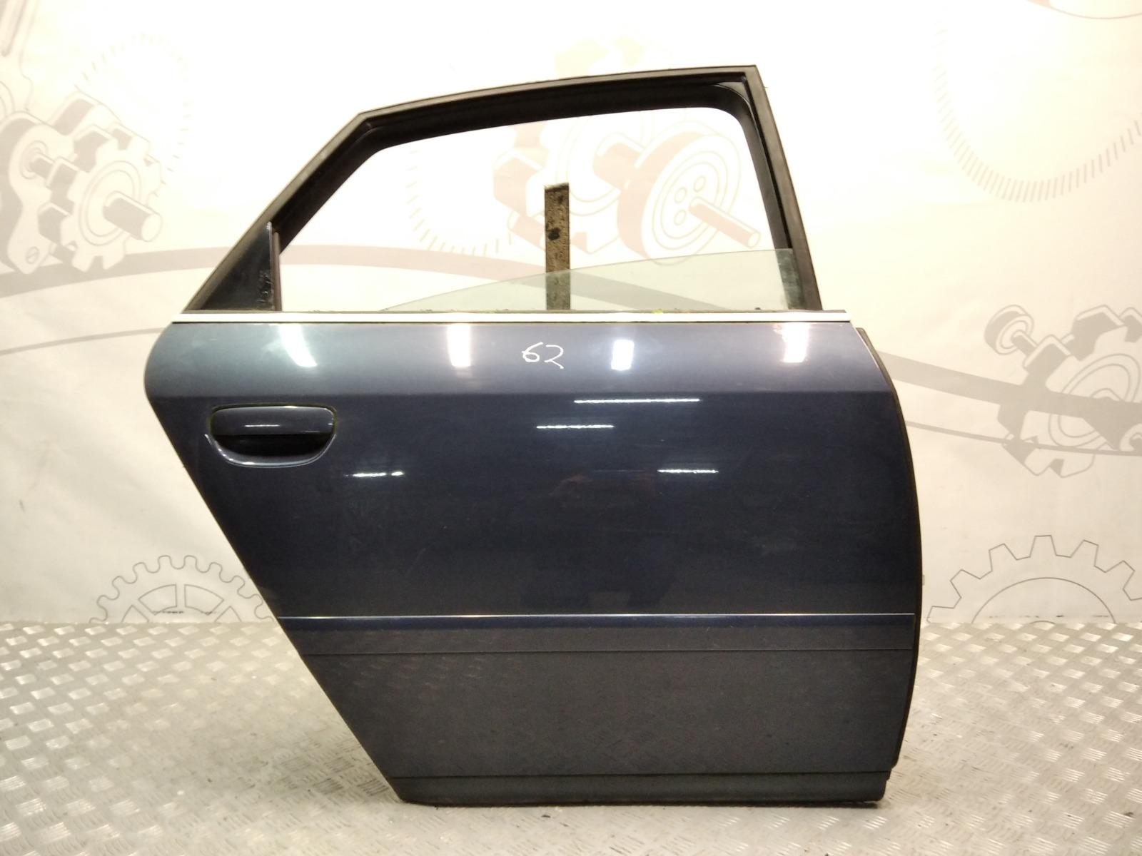 Дверь задняя правая Audi A6 C5 2.4 I 2002 (б/у)