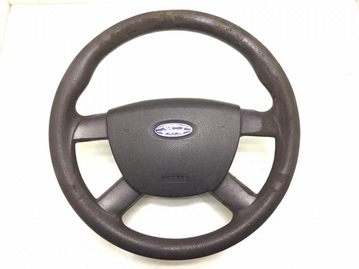 Руль Ford Focus 1.6 TDCI 2007 (б/у)