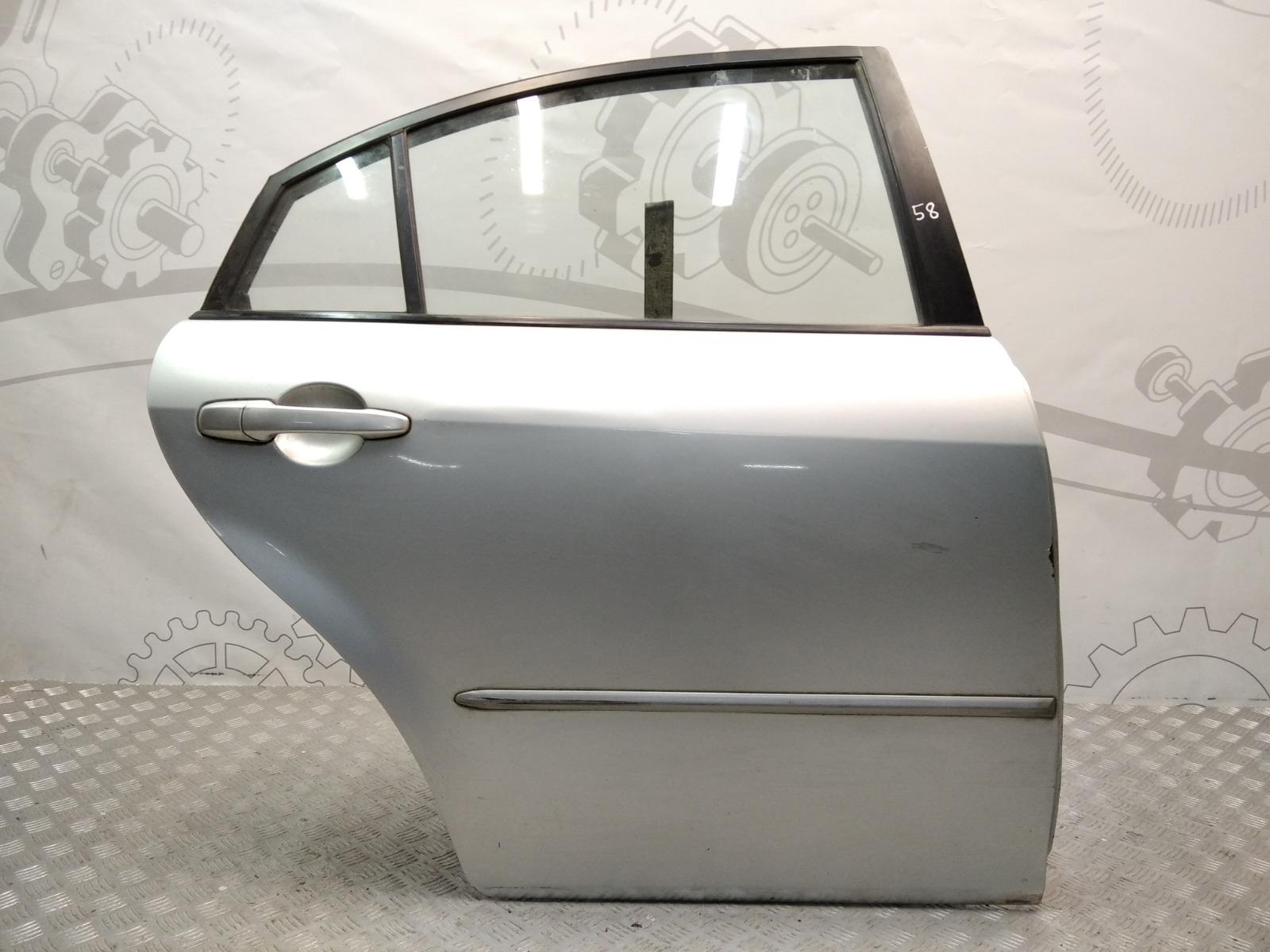 Дверь задняя правая Mazda 6 1.8 I 2005 (б/у)