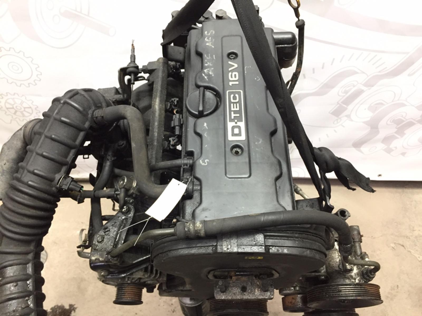 Двигатель бензиновый Chevrolet Tacuma 2.0 I 2007 (б/у)