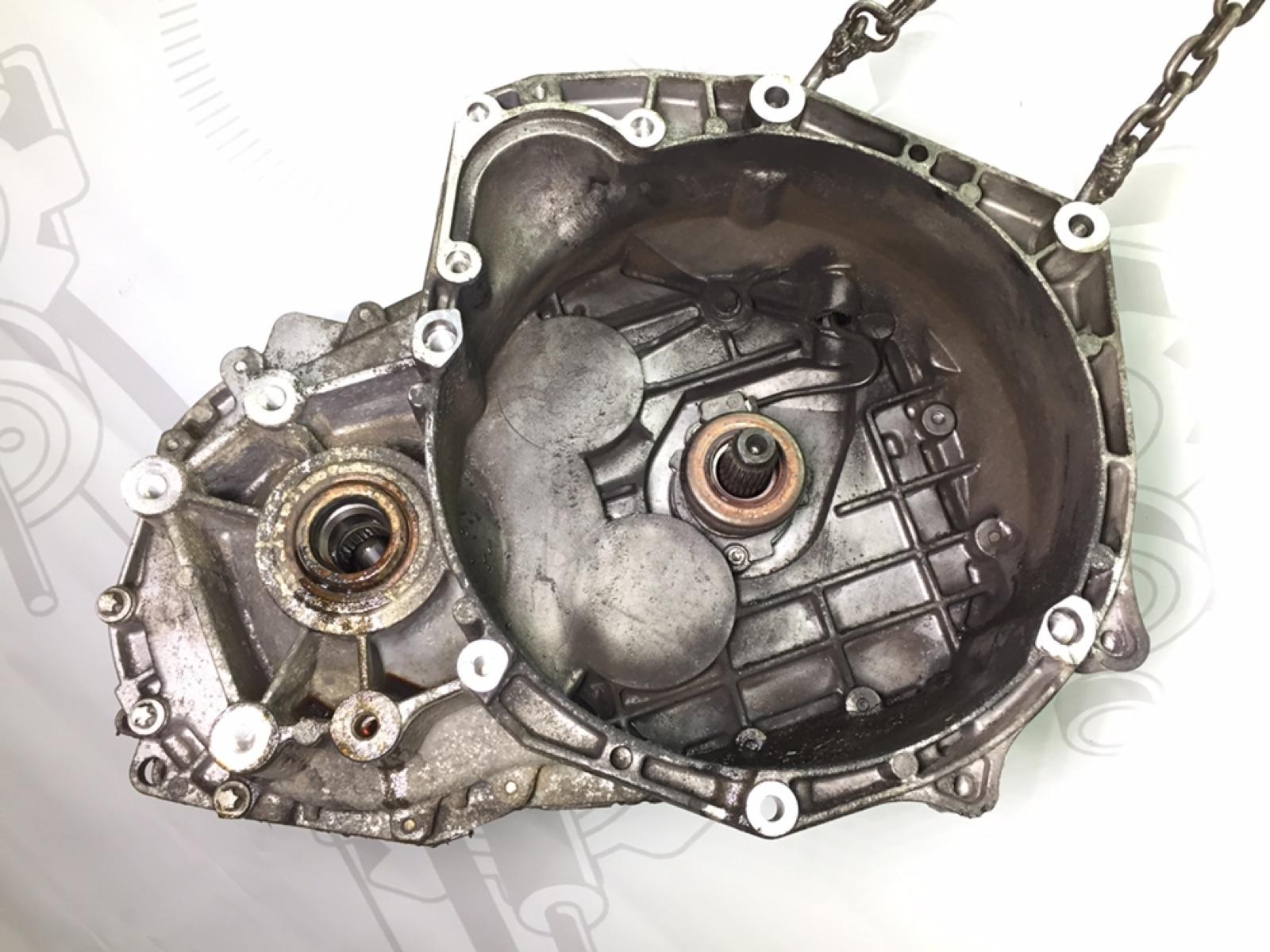 Кпп механическая (мкпп) Saab 9-3 1.9 TID 2005 (б/у)