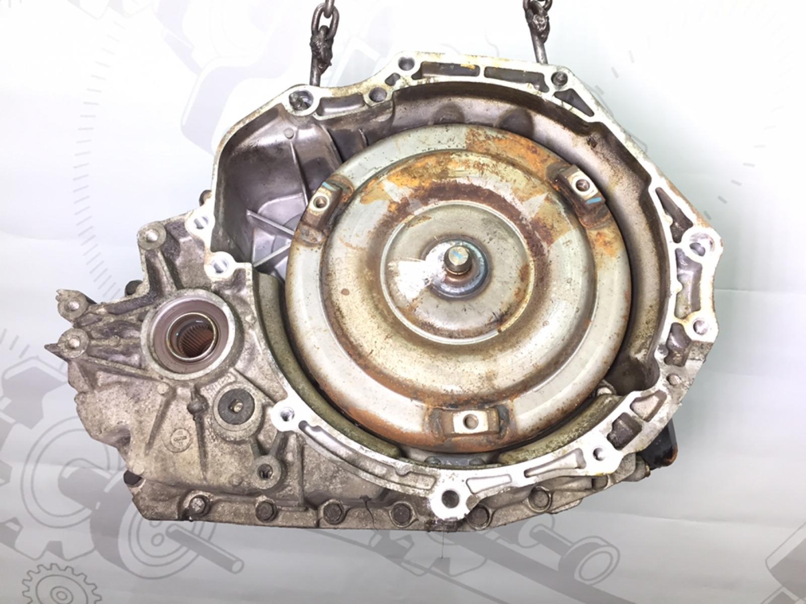 Кпп автоматическая (акпп) Chevrolet Tacuma 2.0 I 2007 (б/у)