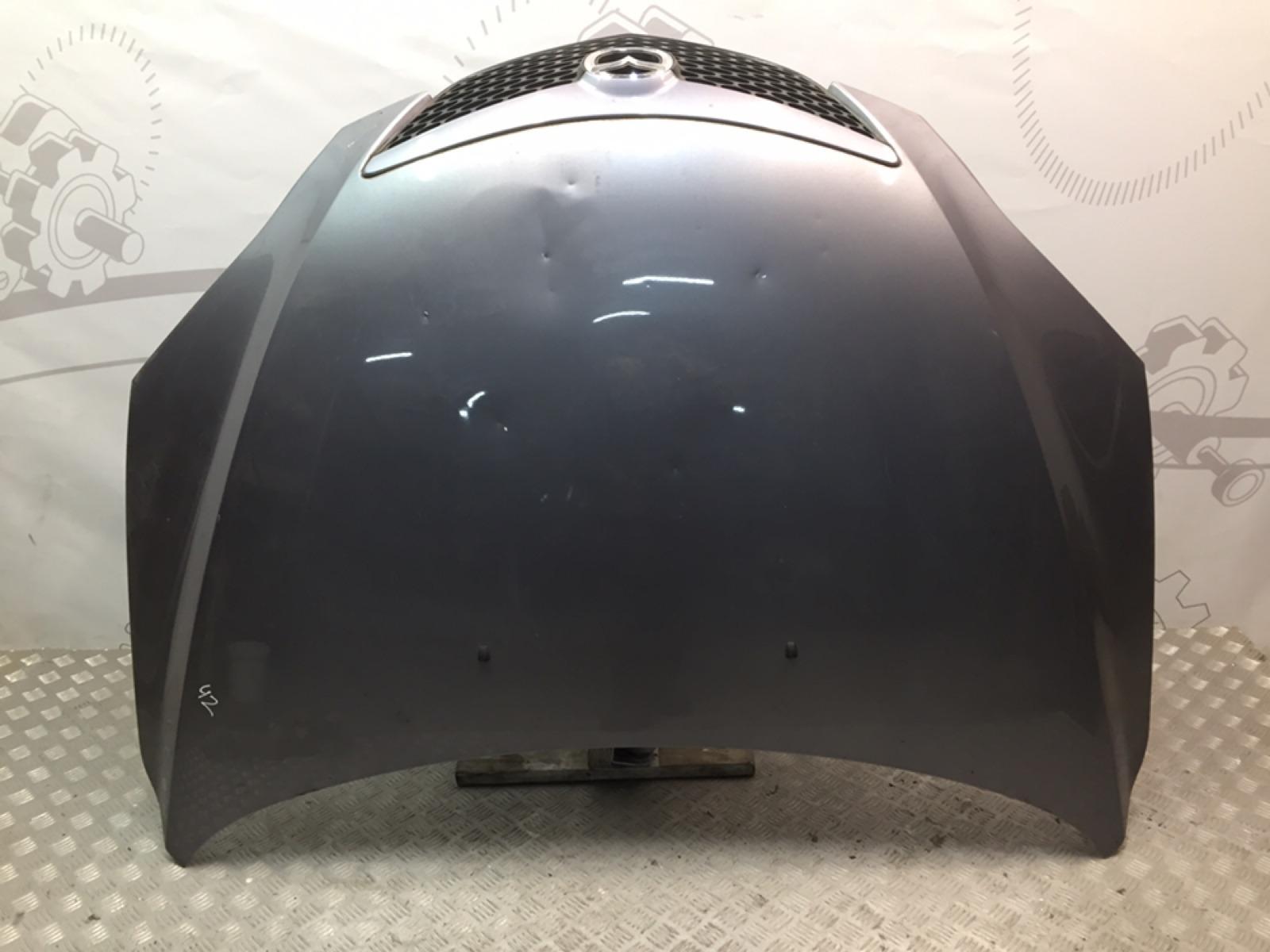 Капот Mazda 3 BK 1.6 TD 2006 (б/у)