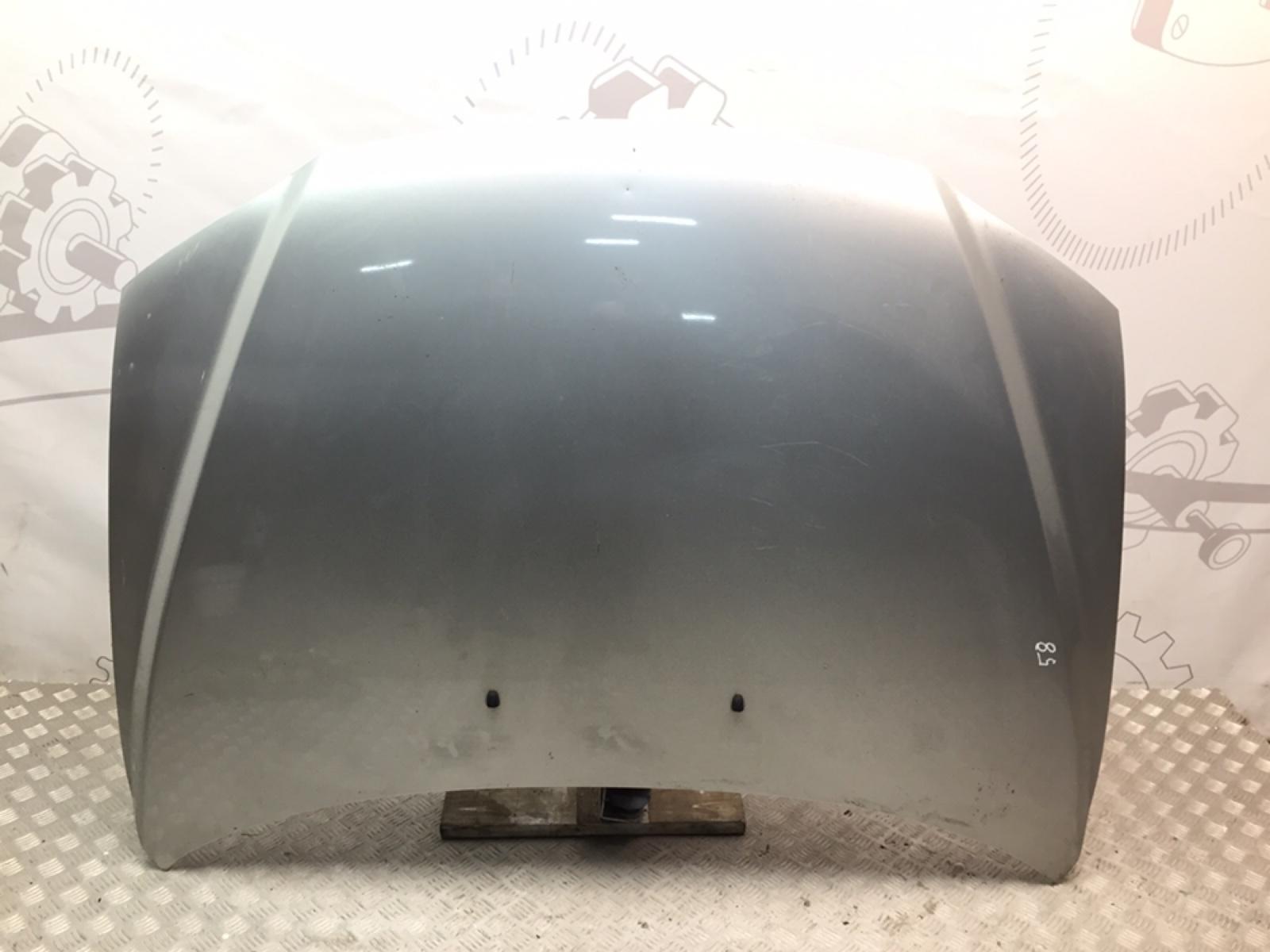 Капот Mazda 6 1.8 I 2005 (б/у)