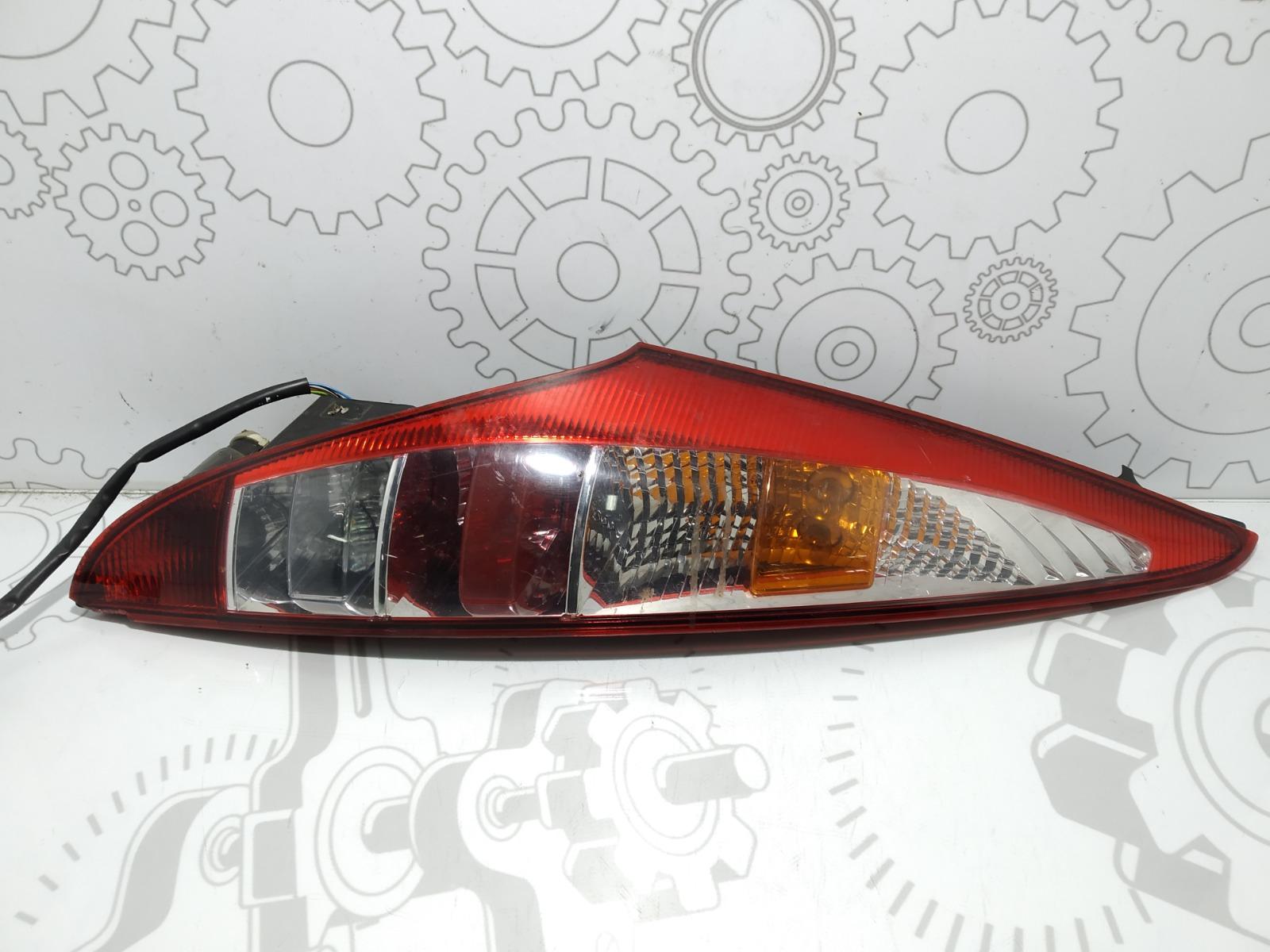 Фонарь задний левый Fiat Ulysse 2.0 I 2005 (б/у)