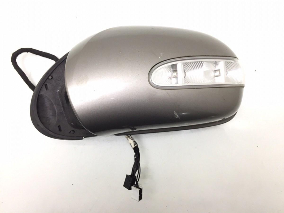 Зеркало наружное левое Mercedes Ml W164 3.0 CDI 2006 (б/у)