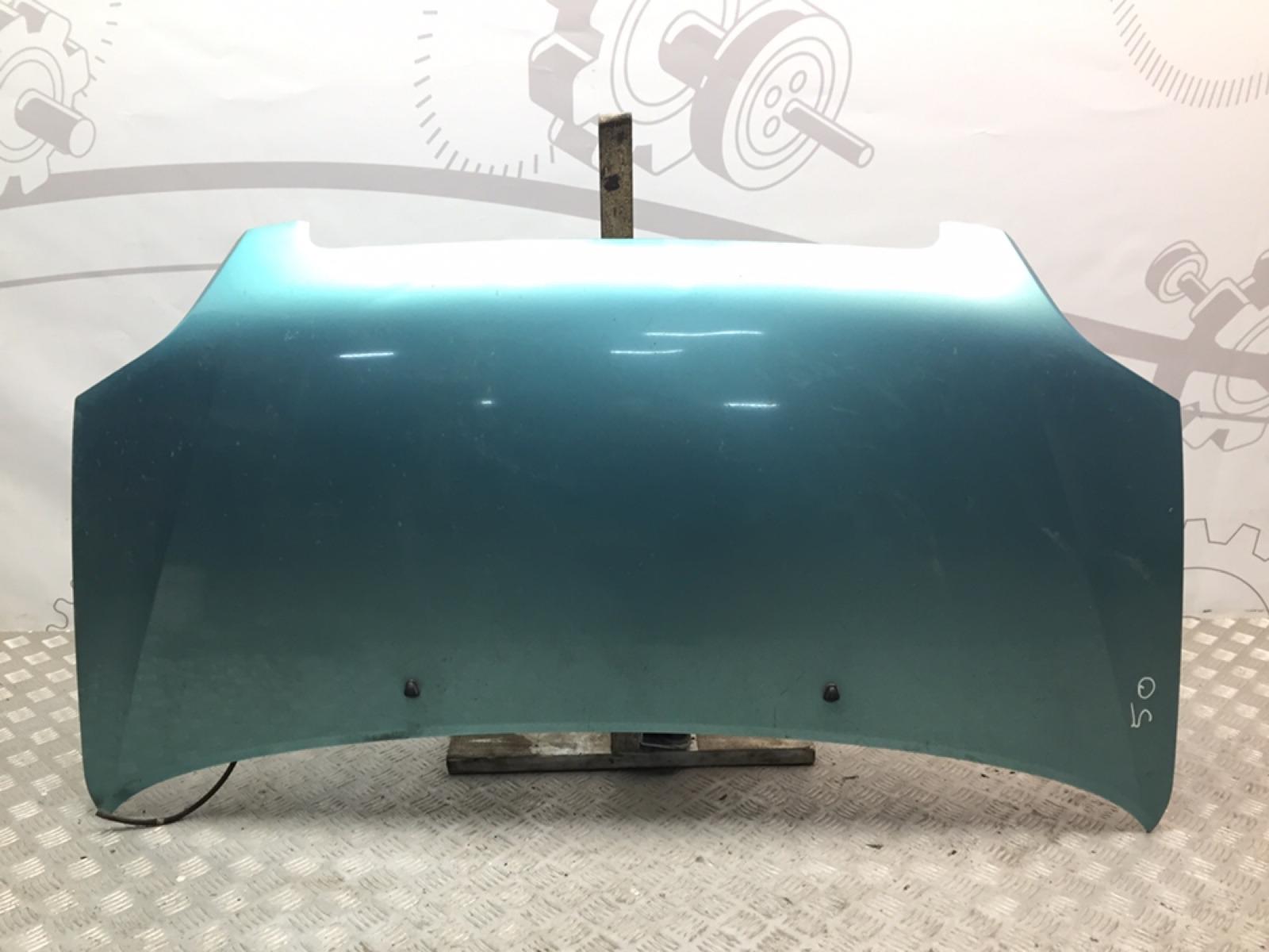 Капот Suzuki Wagon R 1.3 I 2001 (б/у)