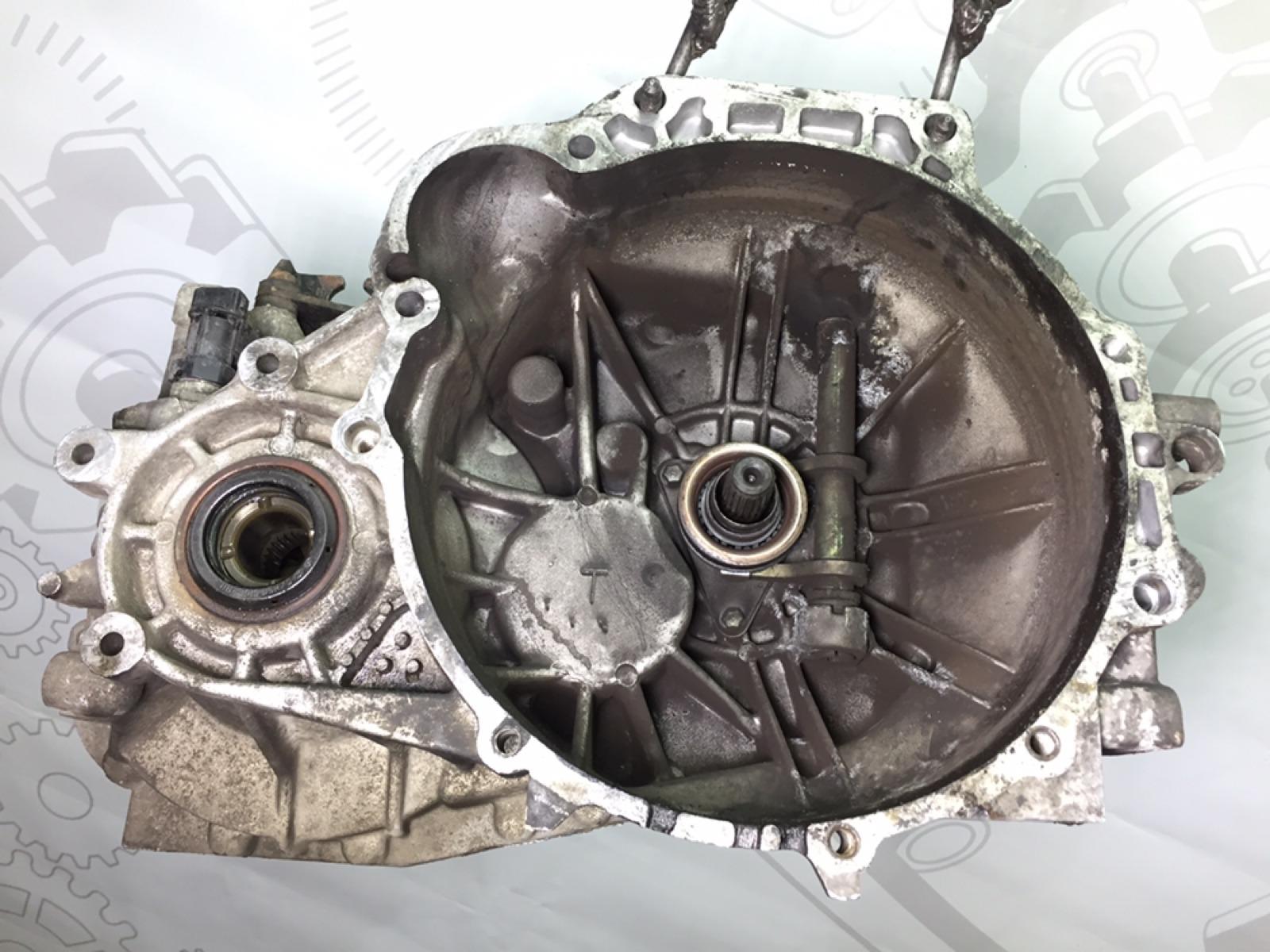 Кпп механическая (мкпп) Hyundai Tucson 2.0 I 2006 (б/у)