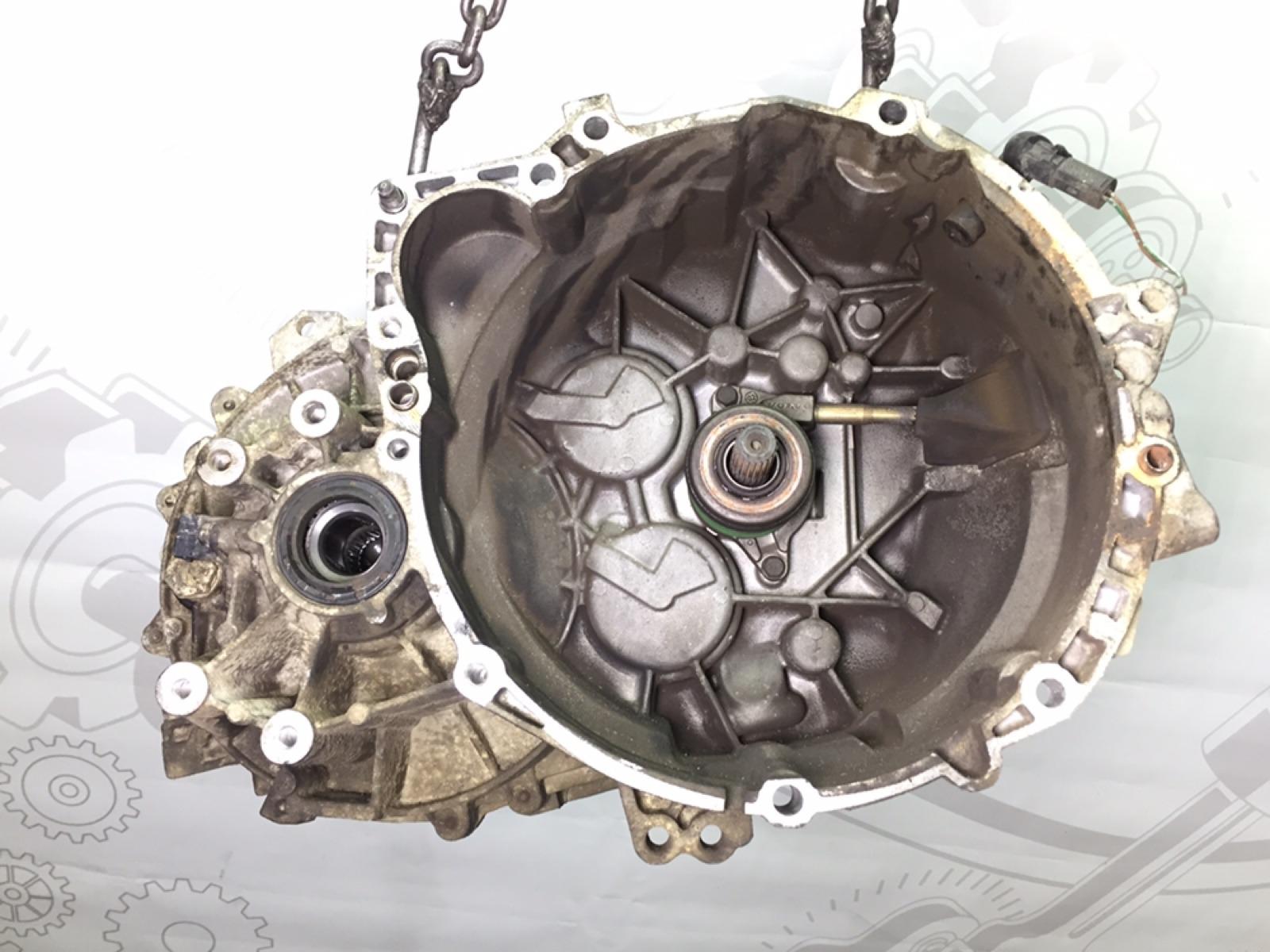 Кпп механическая (мкпп) Mitsubishi Carisma 1.9 DID 2002 (б/у)