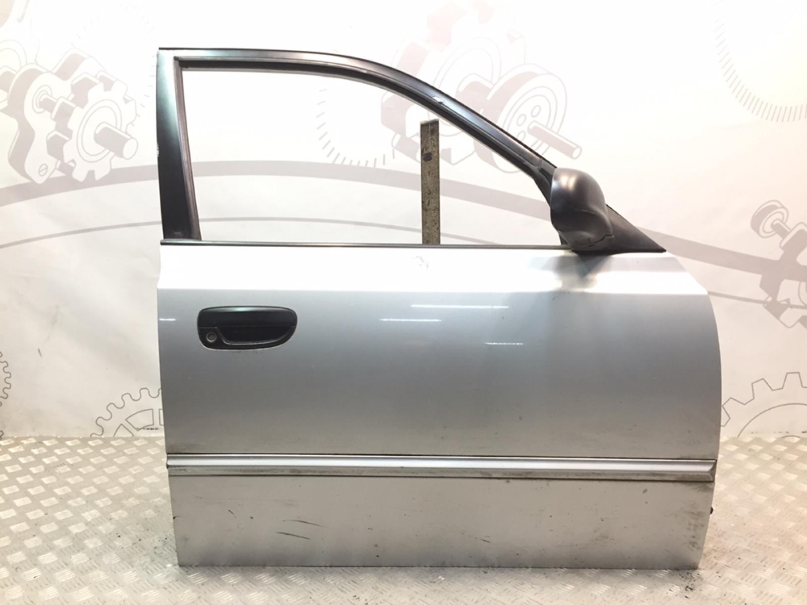 Дверь передняя правая Hyundai Accent LC 1.5 I 2000 (б/у)