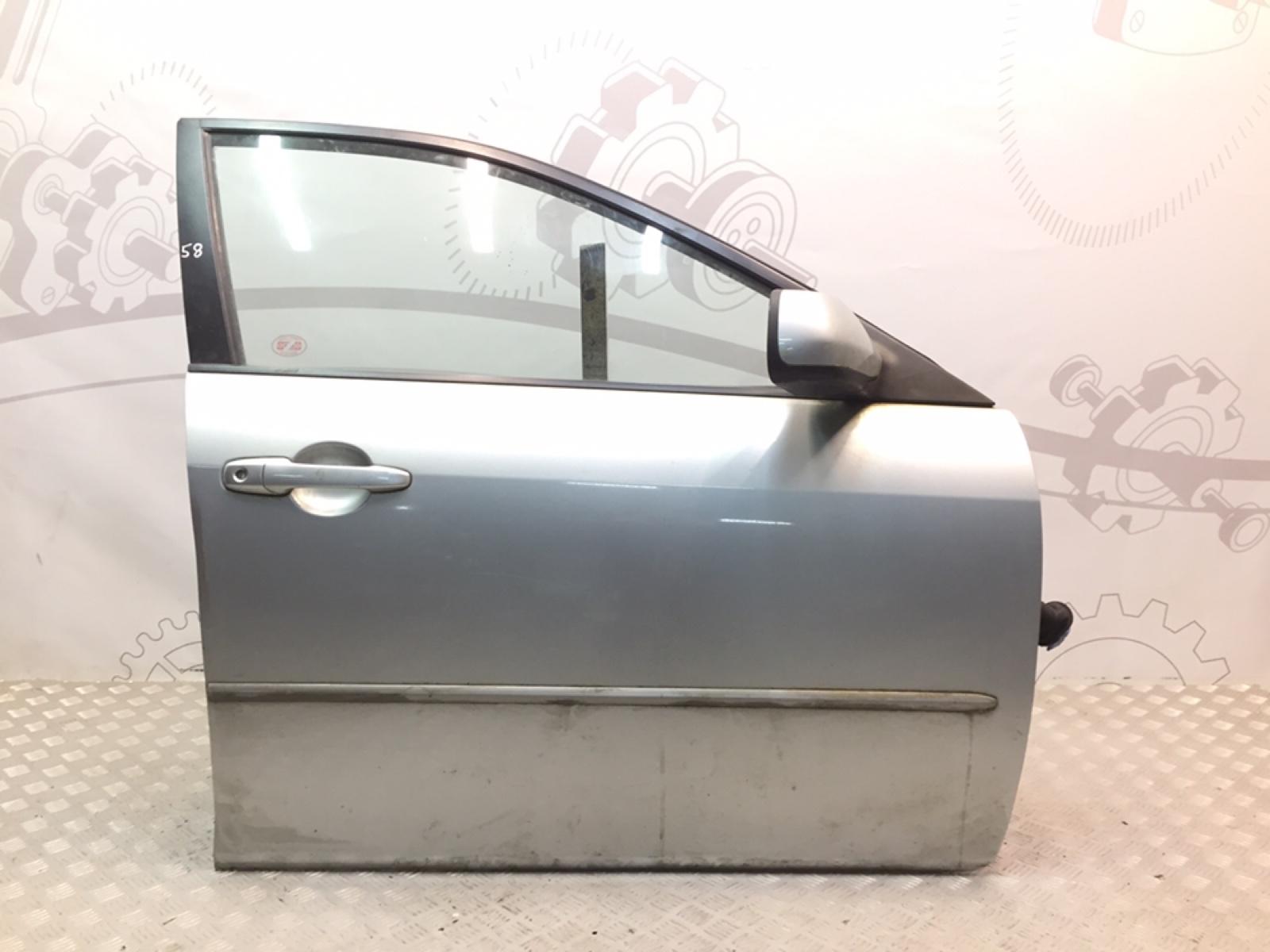Дверь передняя правая Mazda 6 1.8 I 2005 (б/у)