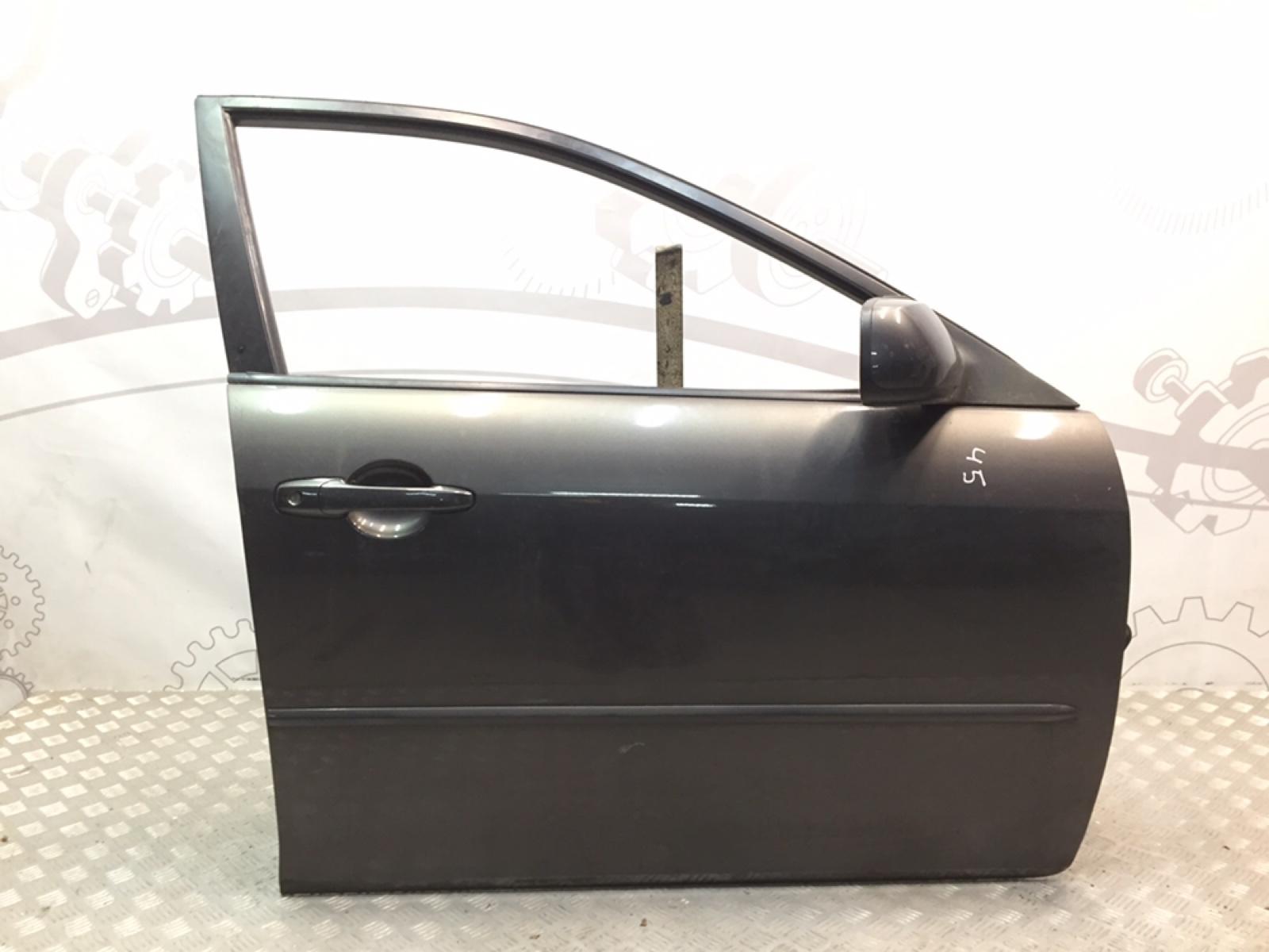 Дверь передняя правая Mazda 6 1.8 I 2007 (б/у)