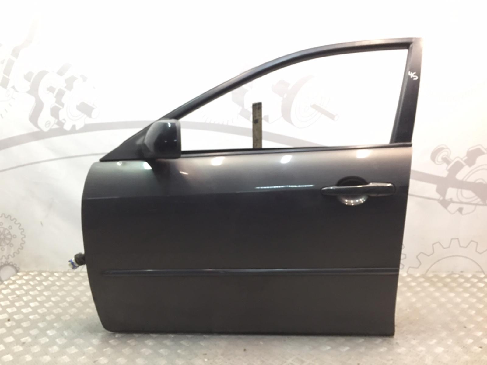 Дверь передняя левая Mazda 6 1.8 I 2007 (б/у)