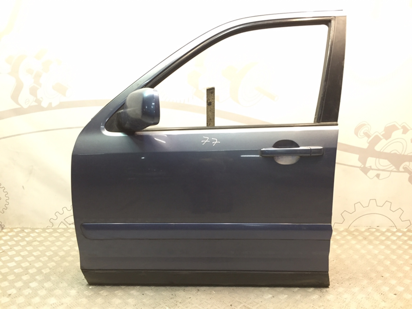 Дверь передняя левая Honda Cr-V 2.0 I 2002 (б/у)