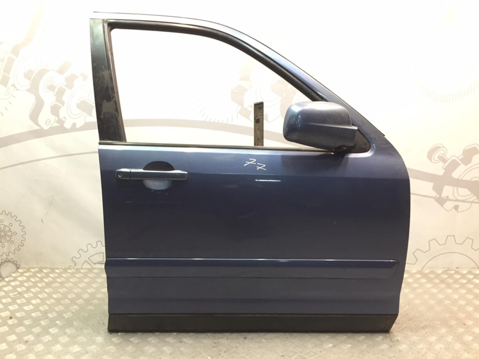 Дверь передняя правая Honda Cr-V 2.0 I 2002 (б/у)