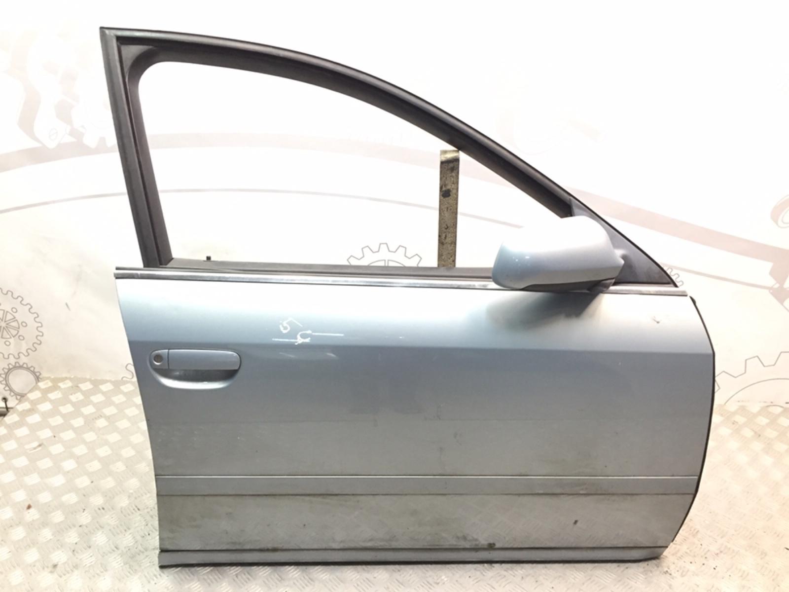 Дверь передняя правая Audi A6 C5 1.8 TI 2002 (б/у)