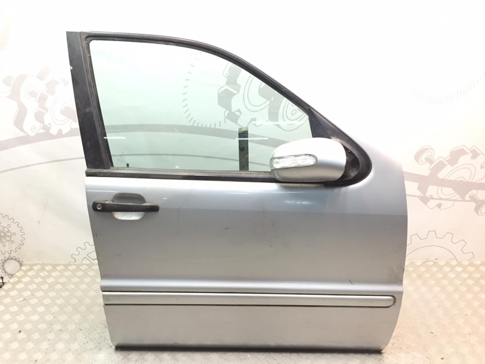 Дверь передняя правая Mercedes Ml W163 2.7 CRDI 2005 (б/у)