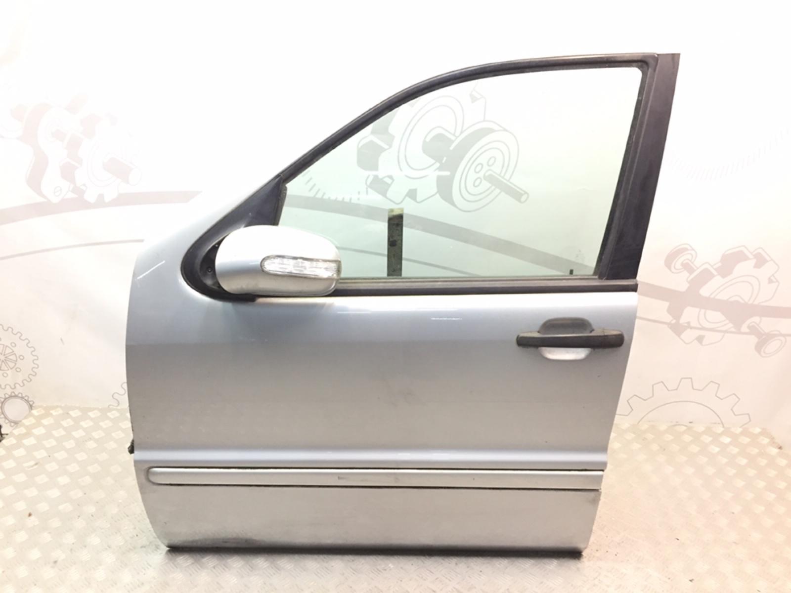 Дверь передняя левая Mercedes Ml W163 2.7 CRDI 2005 (б/у)
